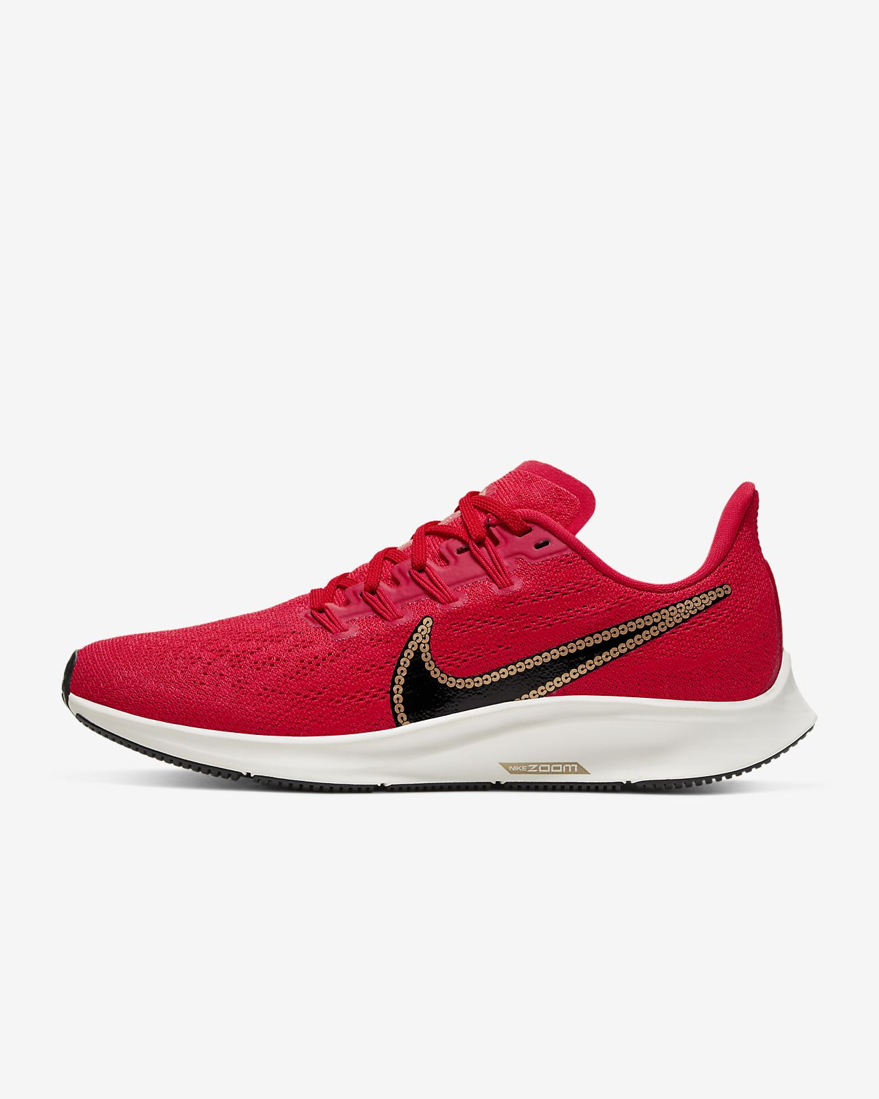 Nike Air Zoom Pegasus 36 Icon Clash Women's Running Shoe