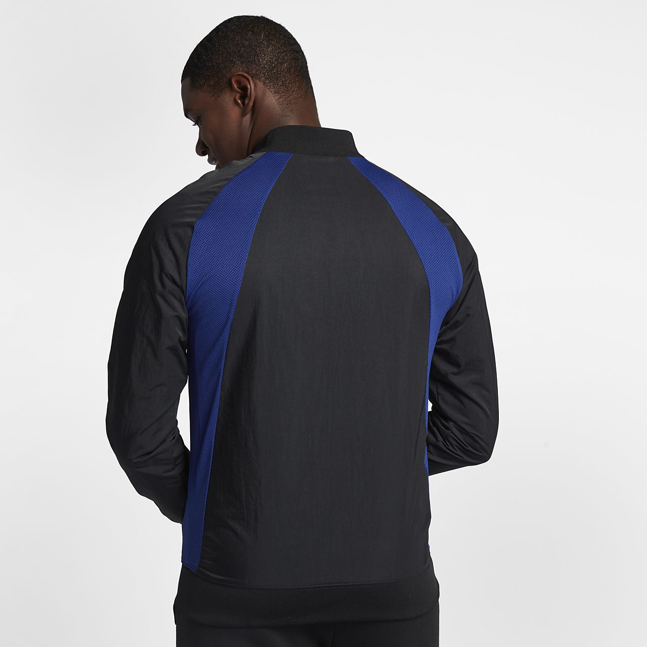 cdacb22e934 Air Jordan 1 Wings Men's Jacket. Nike.com IE
