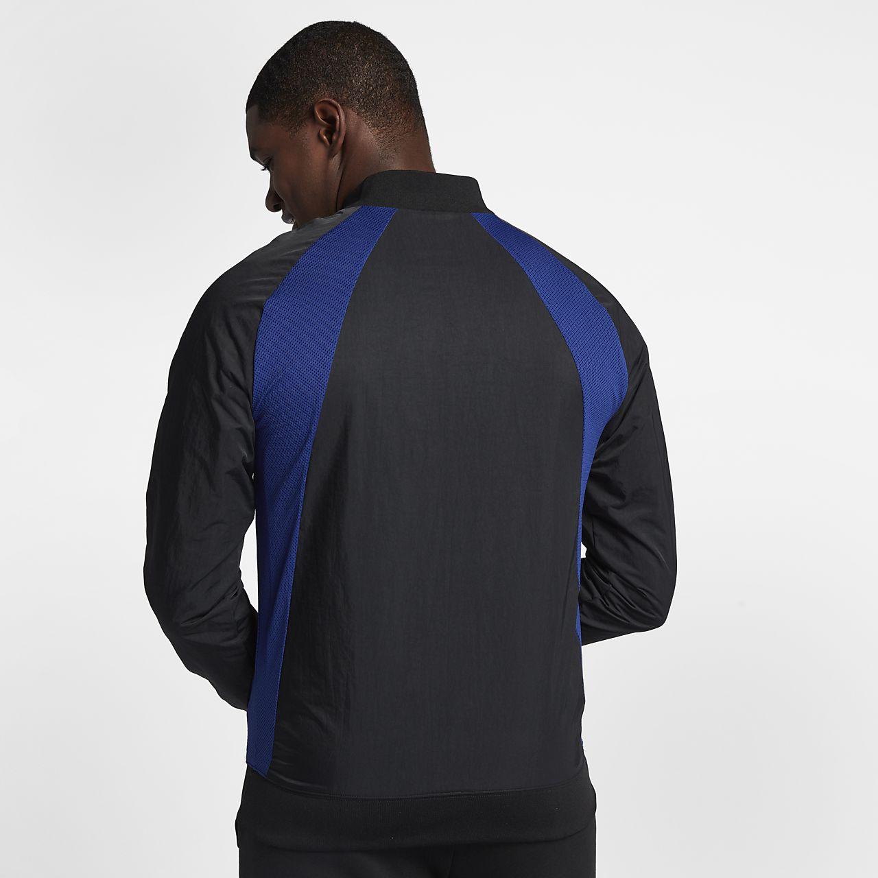 786ace2bb0fdbf Air Jordan 1 Wings Men s Jacket. Nike.com CA