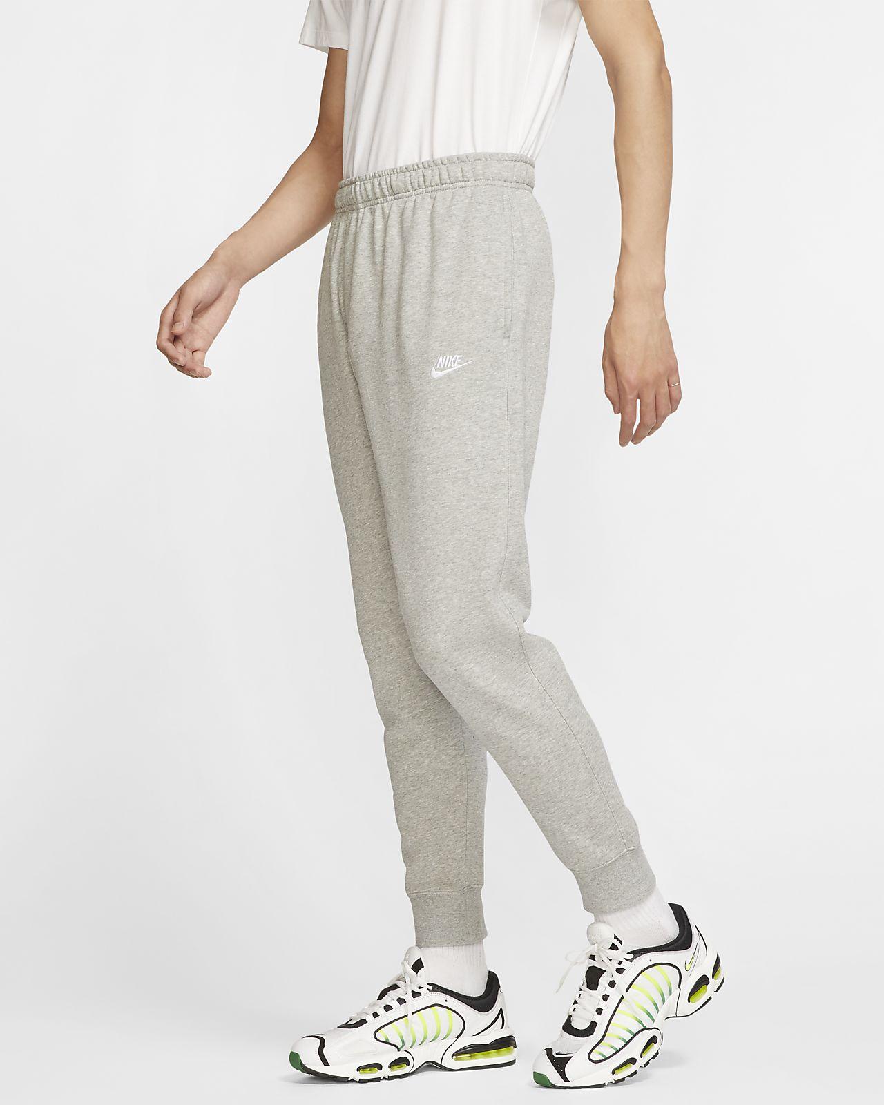 Nike Sportswear Club Jogger aus French-Terry für Herren