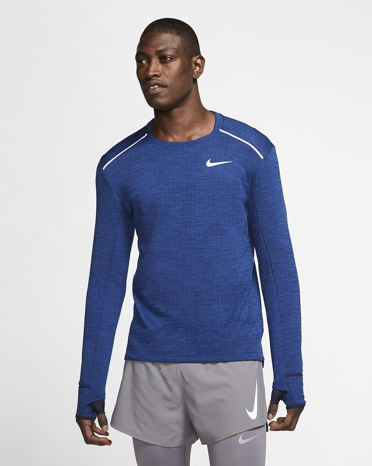 Nike Therma Sphere Element 3.0 Men's Long-Sleeved Running Top