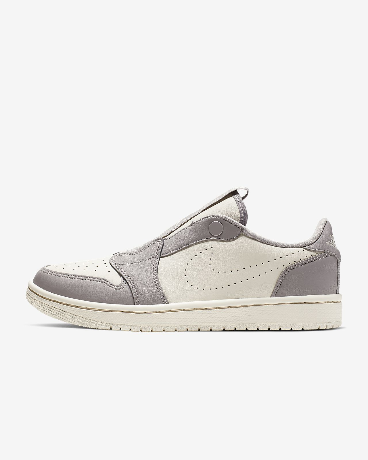 differently 12f68 0d6a9 Air Jordan 1 Retro Low Slip Women's Shoe