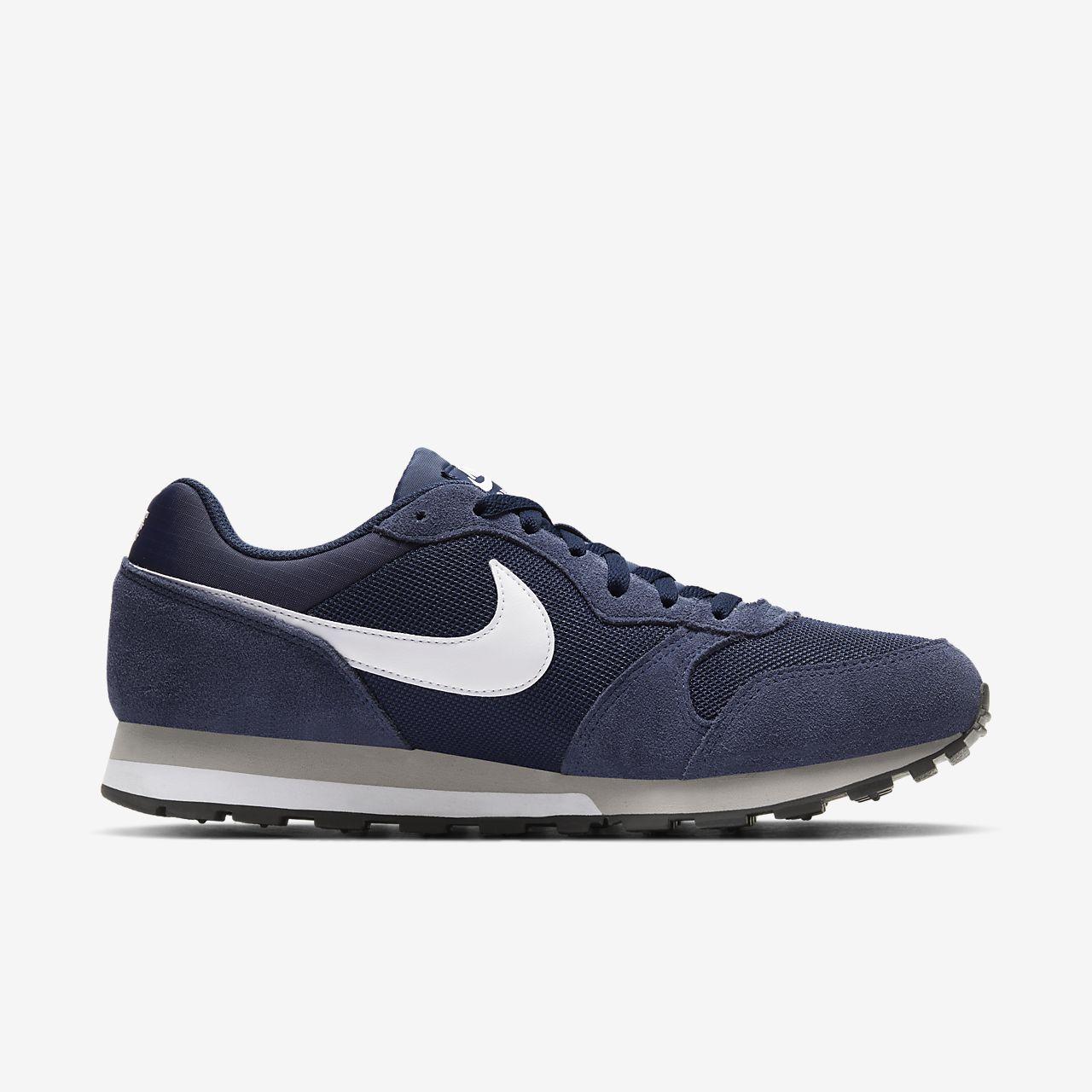 Nike MD Runner 2 749794 002 schwarz, herren, preis, Größe