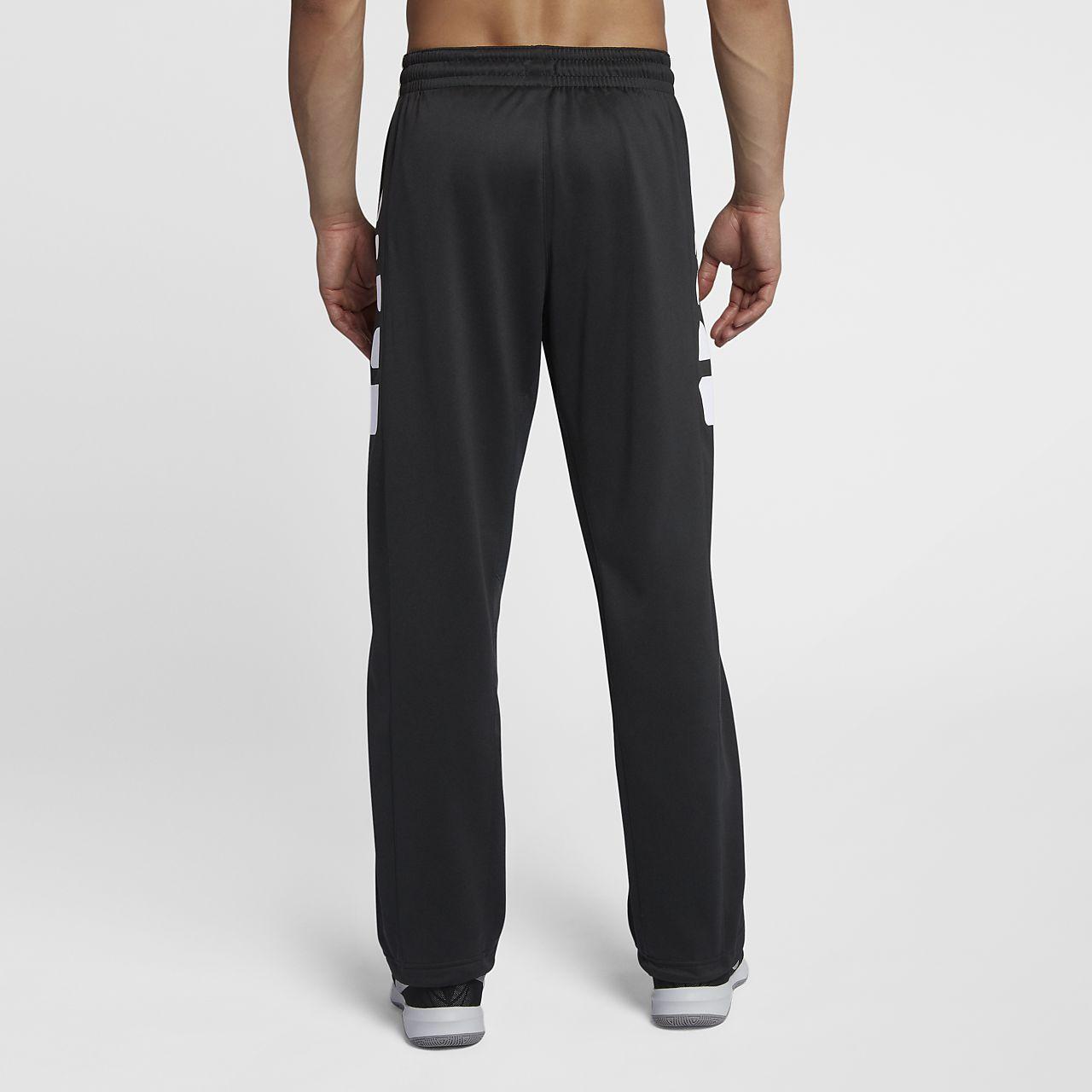 24080541a664 Nike Therma Elite Men s Basketball Pants. Nike.com