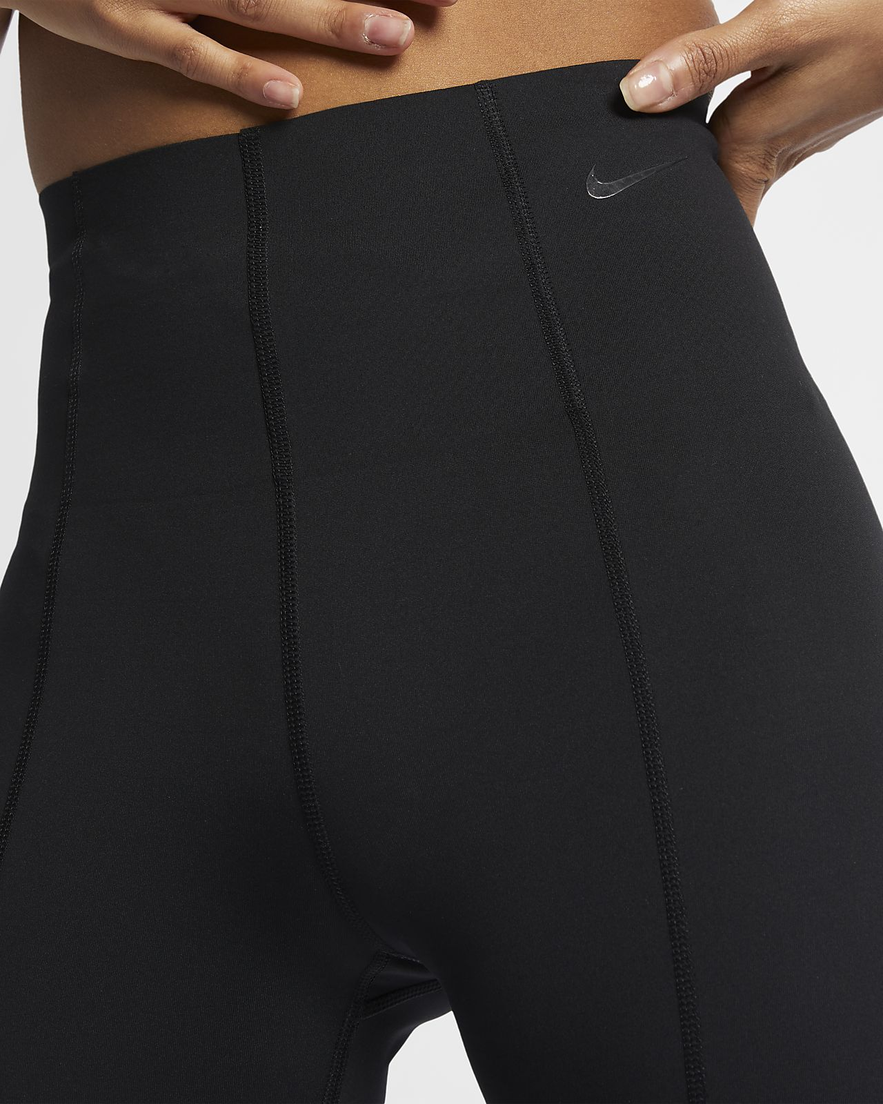 1f502329a Nike Power Studio Lux yogatights til dame