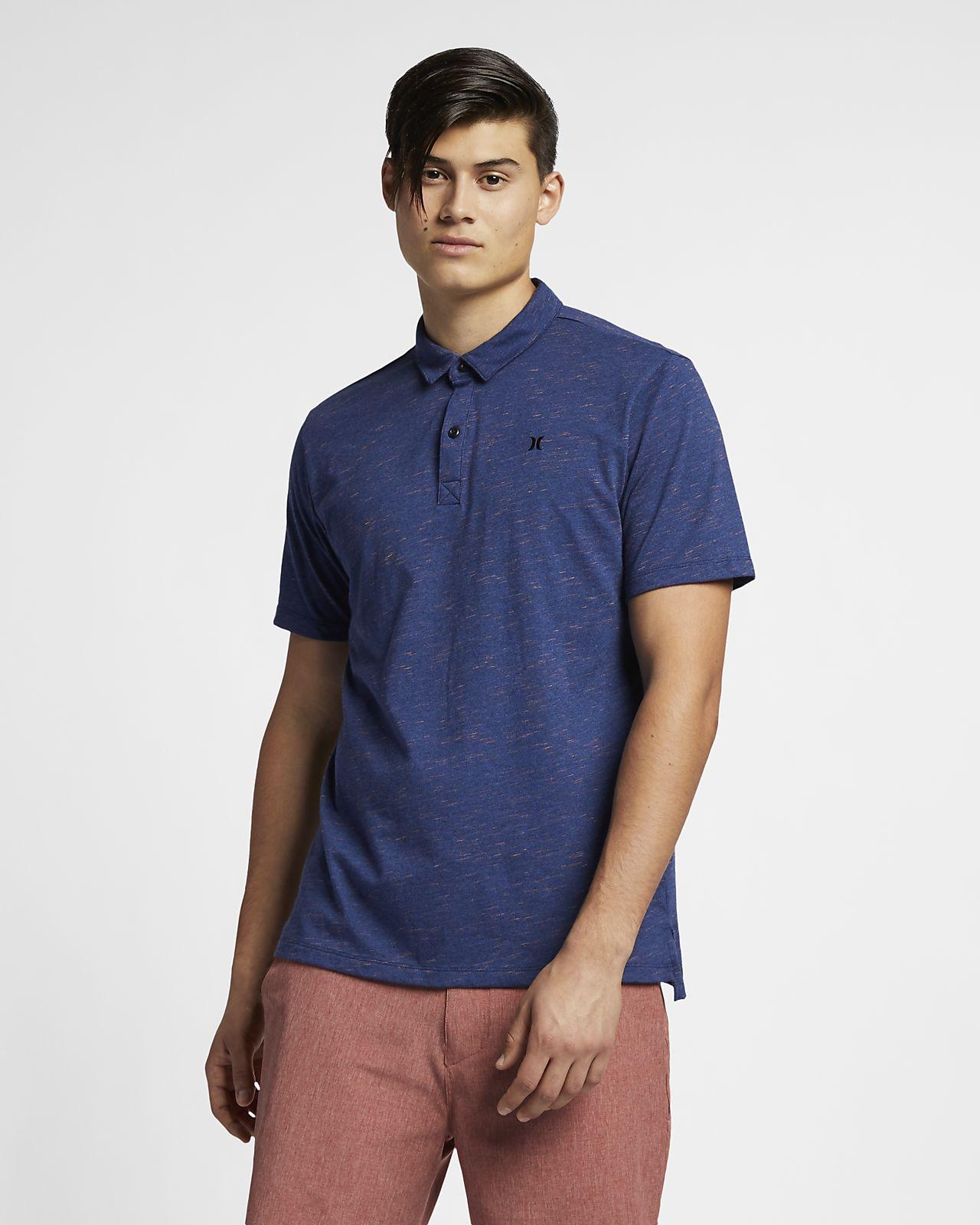 Hurley Dri-FIT Coronado Men's Polo