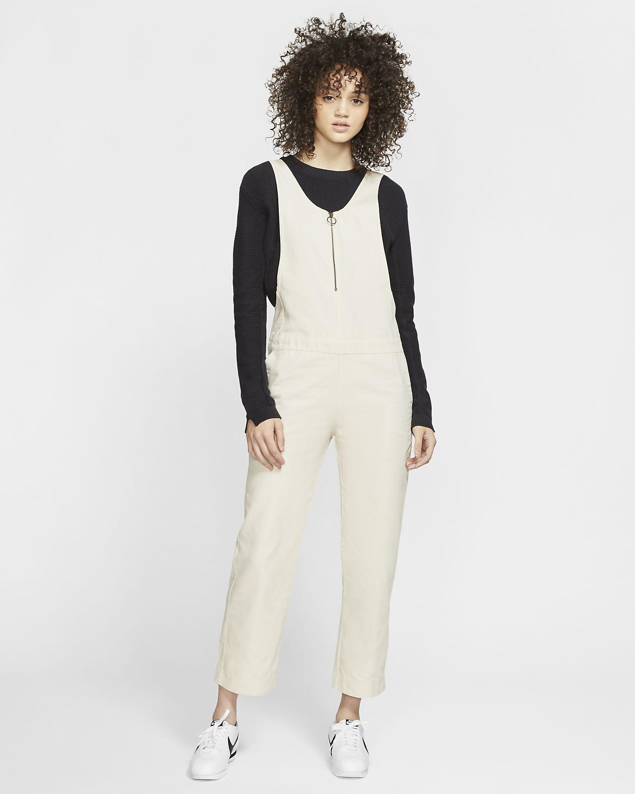 Combinaison Hurley Modernist Zip pour Femme