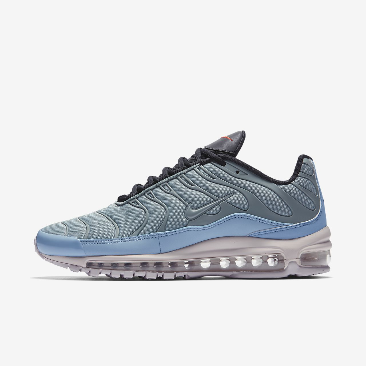 мужские кроссовки Nike Air Max 97 Plus Nikecom Ru