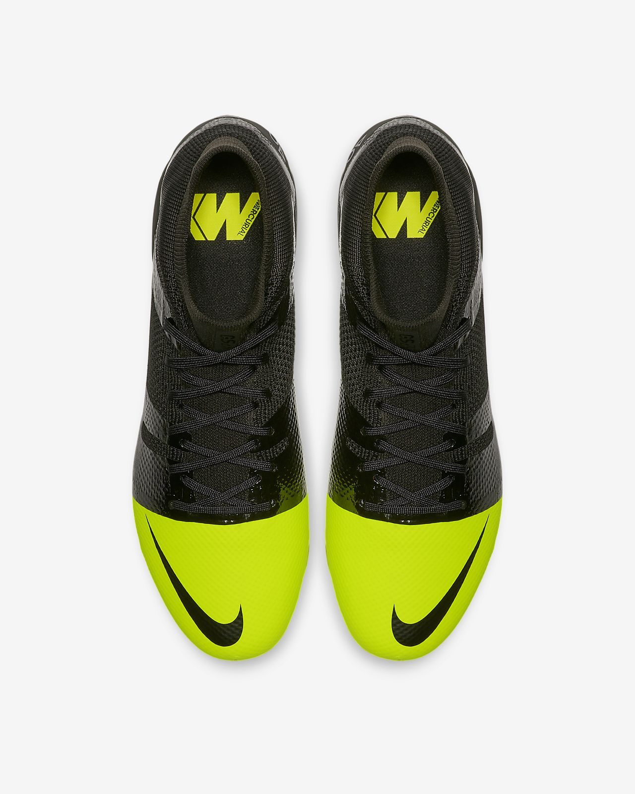 d8ce7c66e5b Nike Mercurial GS 360 Firm-Ground Football Boot. Nike.com IN
