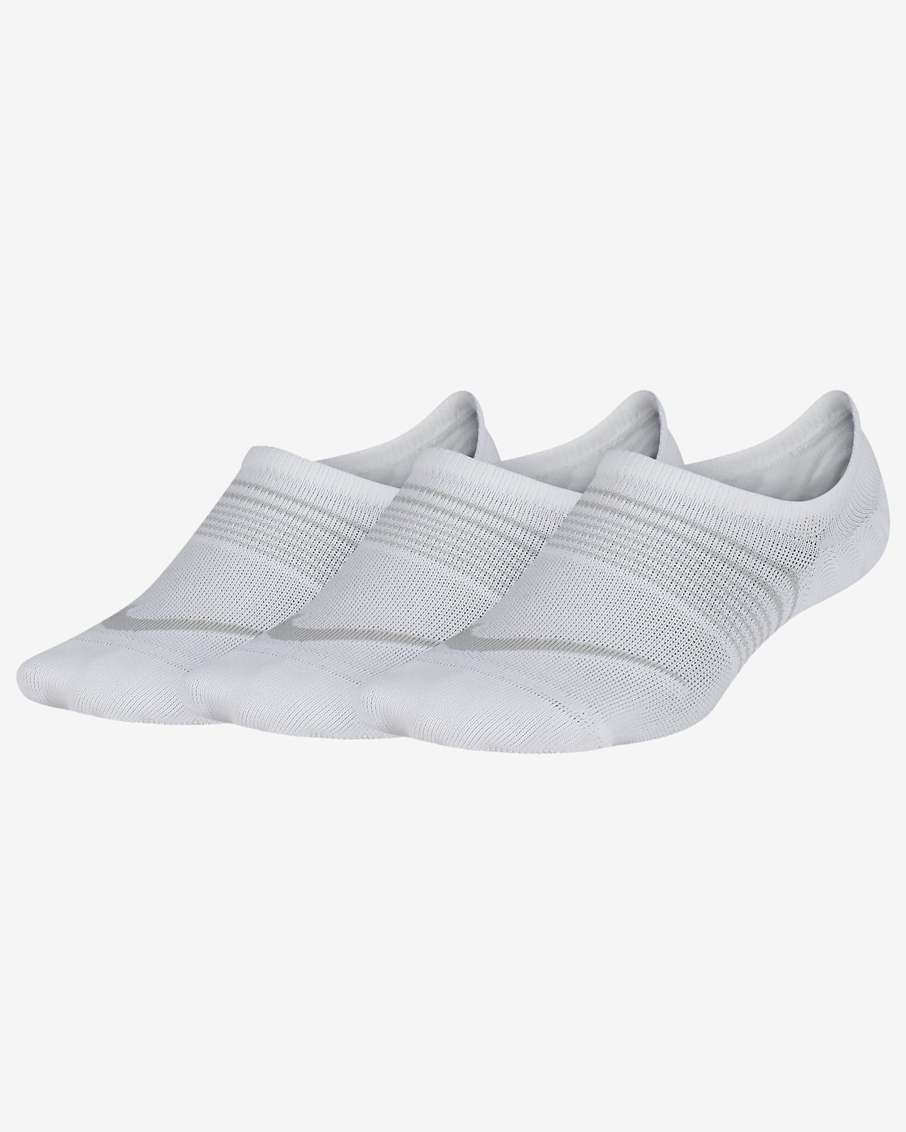 Calcetines para niños Nike Everyday Lightweight (3 pares)