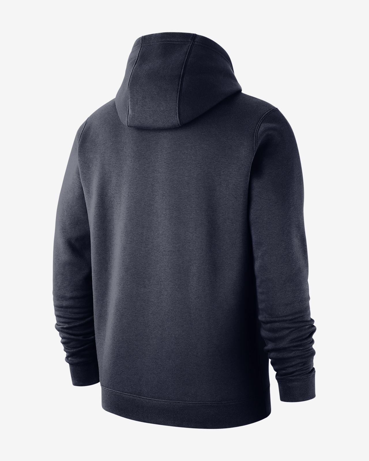 new product 34566 06a56 Dallas Mavericks Nike Men's NBA Hoodie