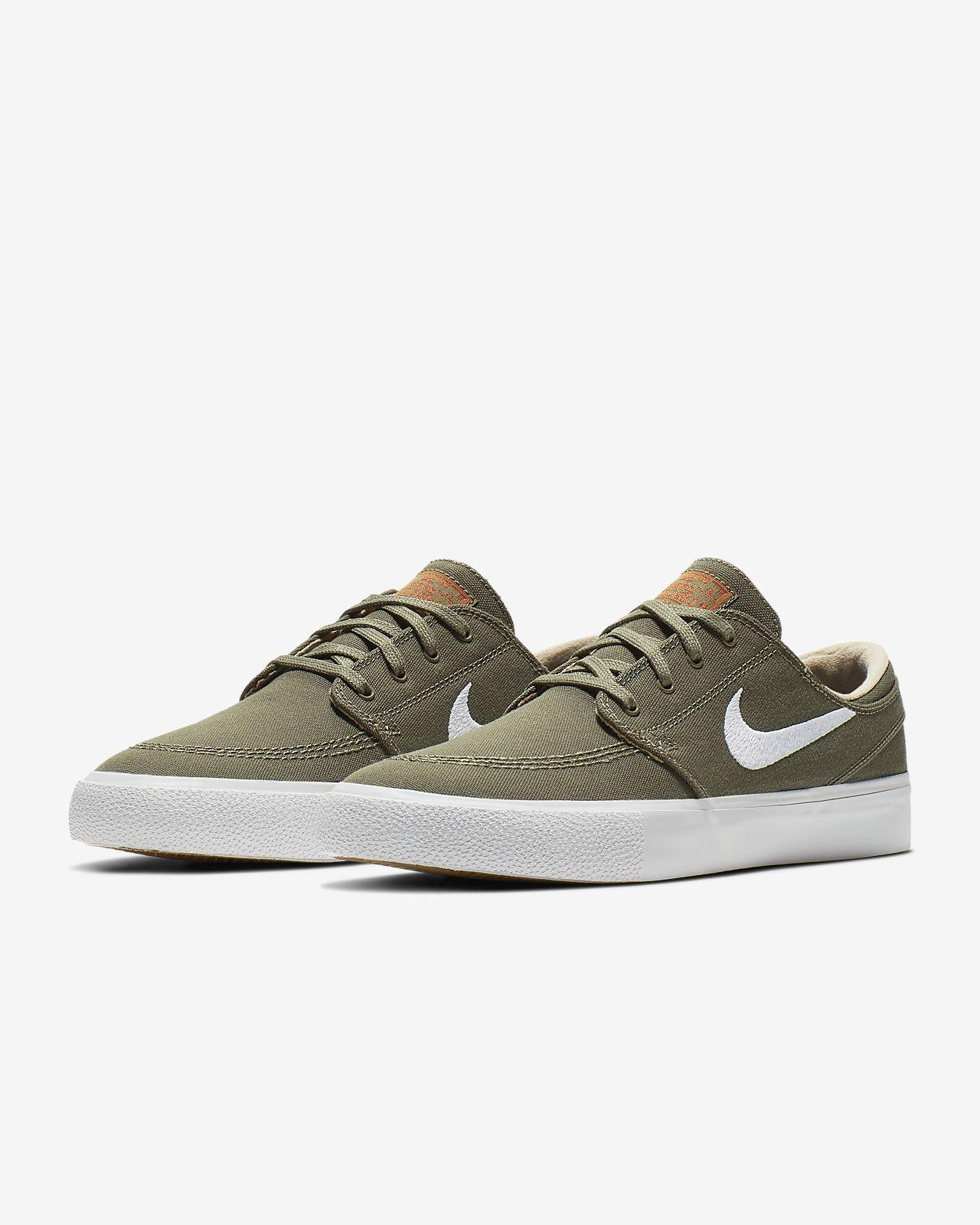 Sb Stefan Chaussure De Skateboard Canvas Nike Zoom Janoski Rm DWHYe2E9Ib