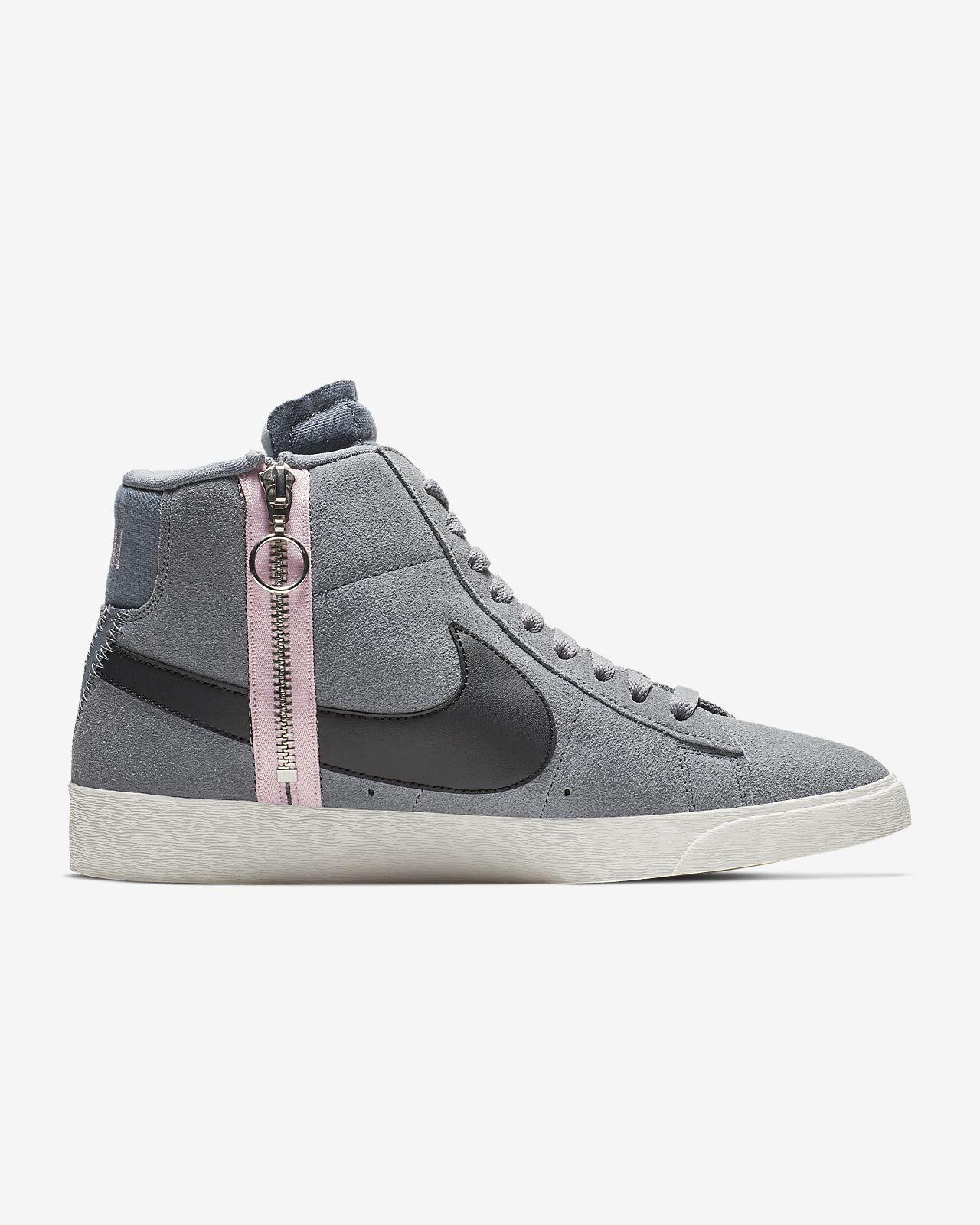 Rebel Women's Mid Shoe Blazer Nike wqTz6aa