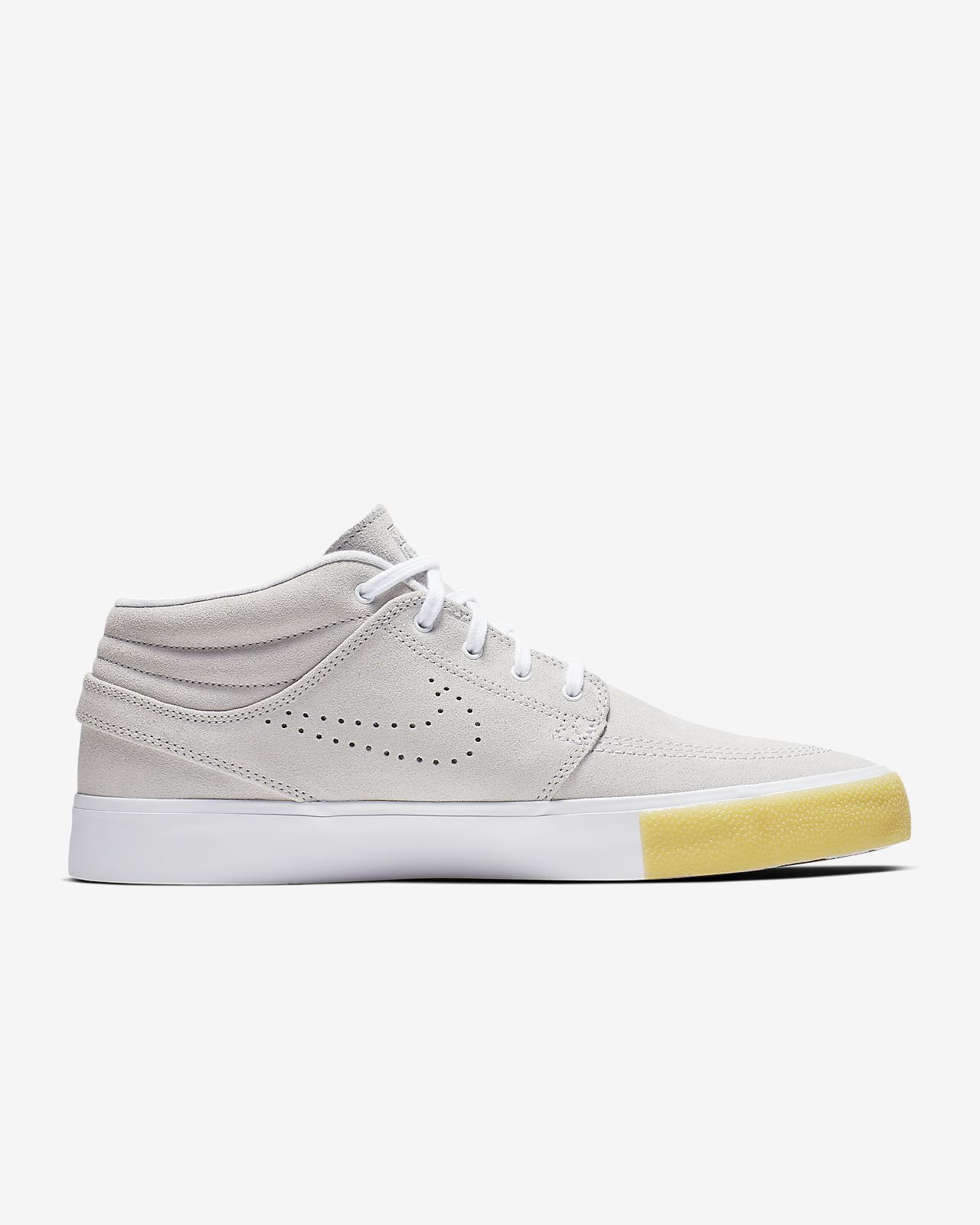 good offer discounts clearance prices Nike SB Zoom Stefan Janoski Mid RM SE Skate Shoe