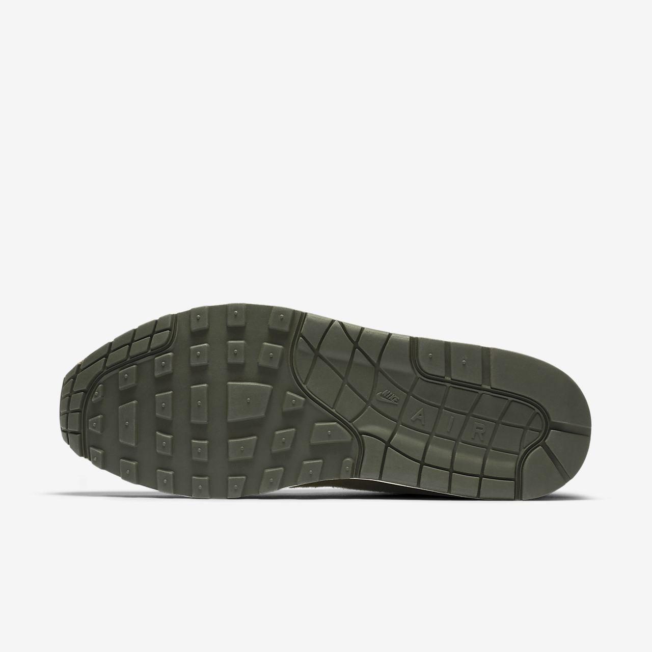 nike air max 1 premium heren schoenen