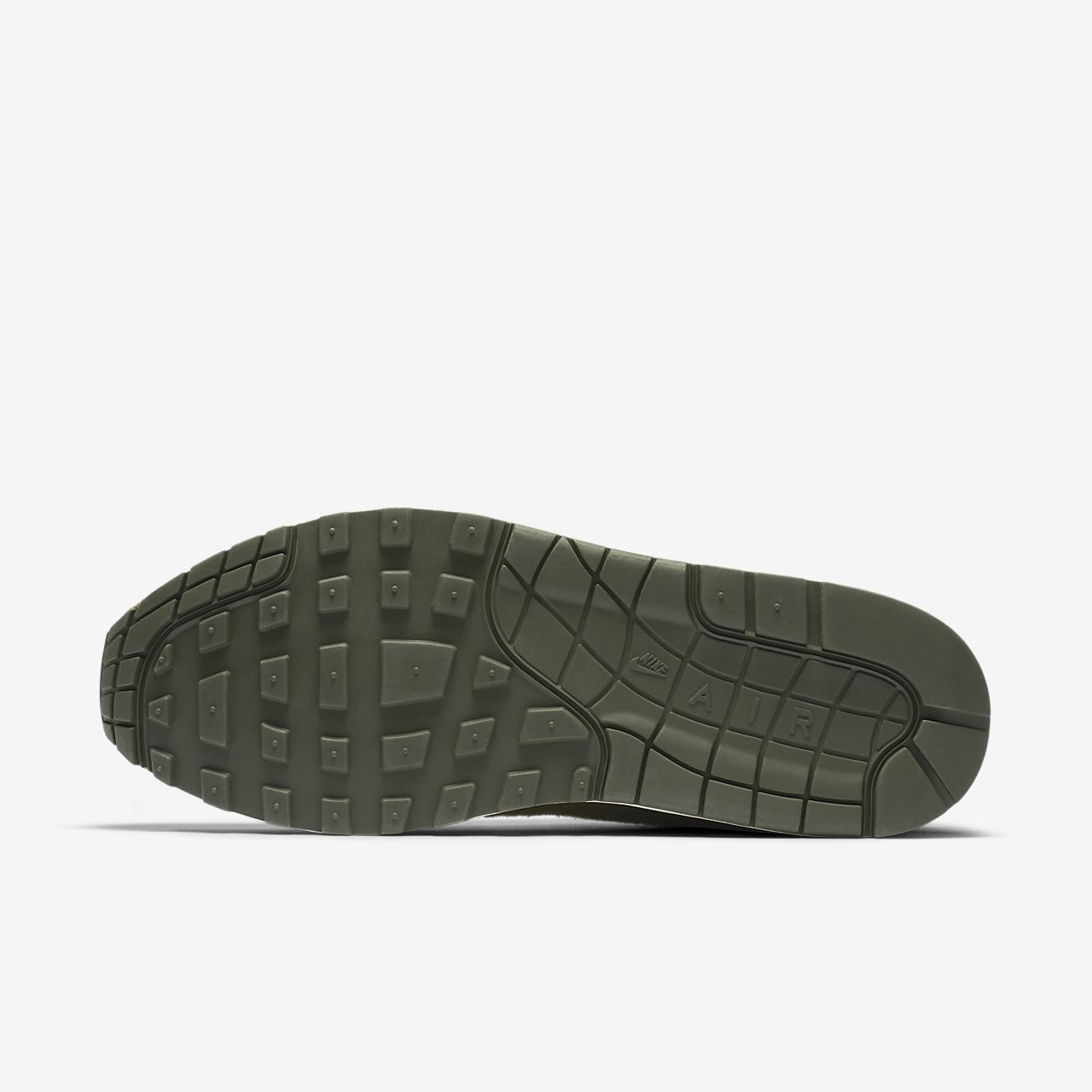 pretty nice 292b0 13d68 ... Nike Air Max 1 Premium Men s Shoe