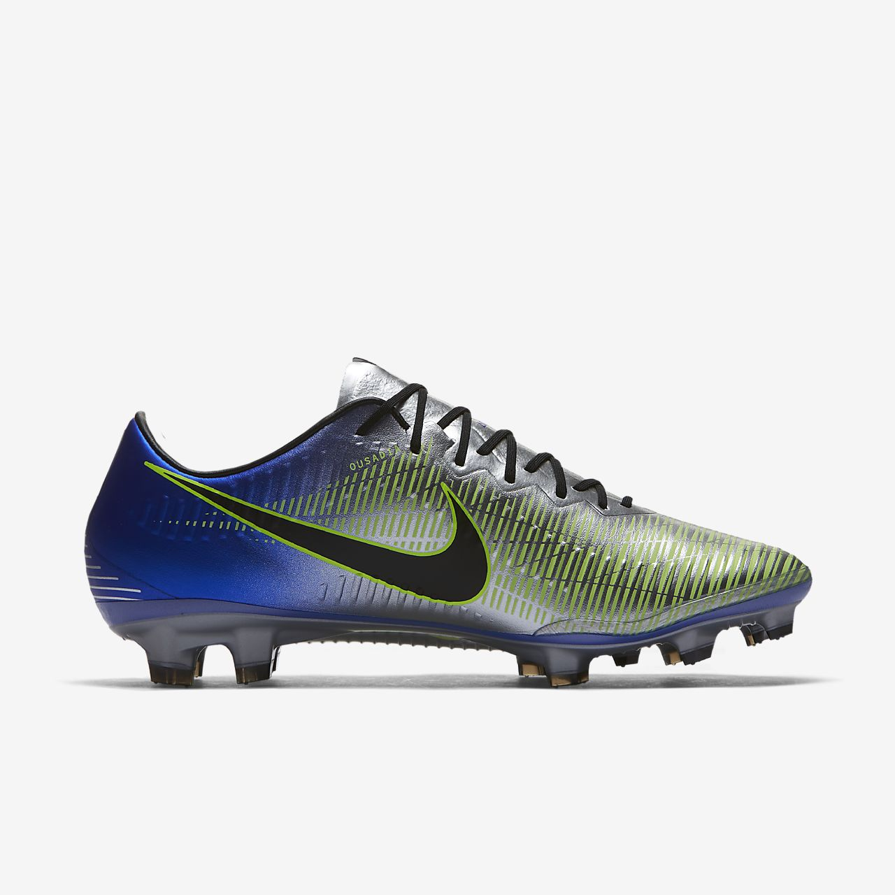 ... Nike Mercurial Vapor XI Neymar Firm-Ground Soccer Cleat