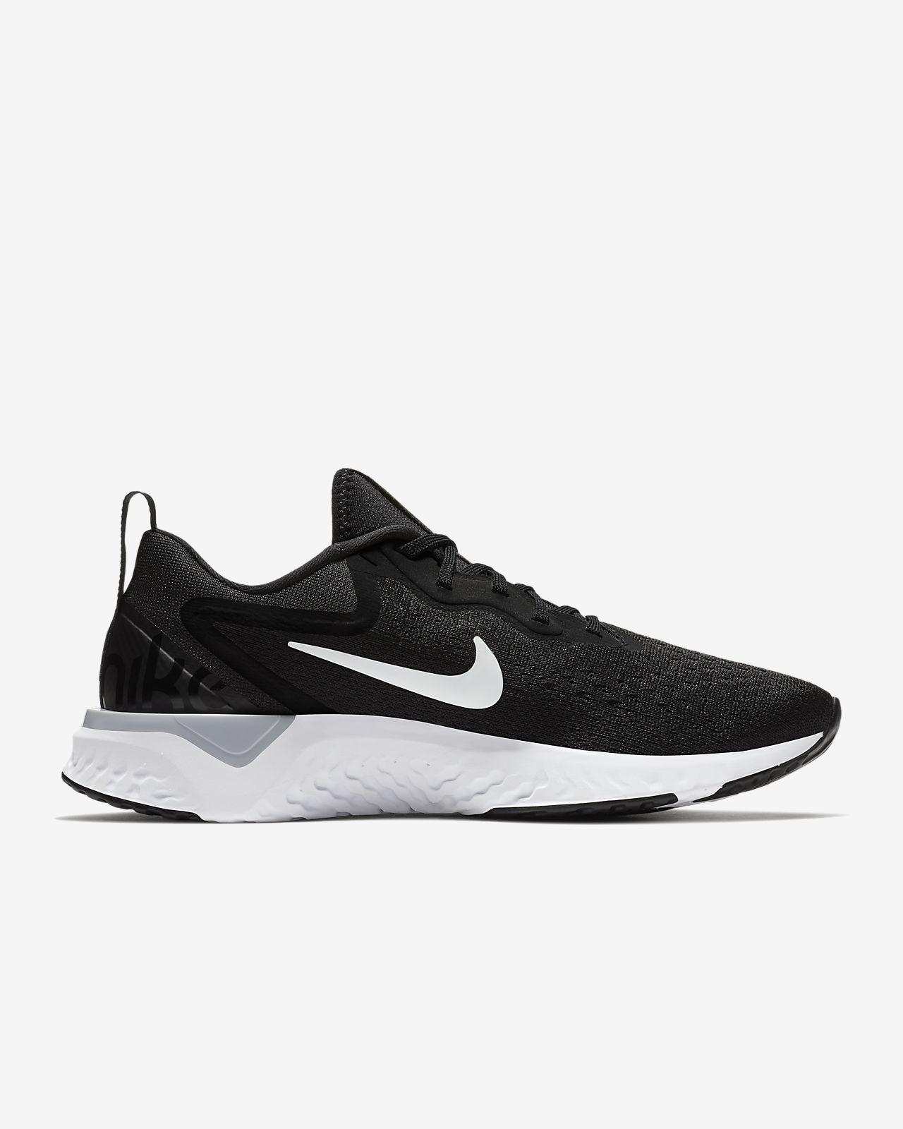 NEW Womens Nike Flex Trainer 6 Running Shoes 831217 001 Size 11.5 BlackWhite
