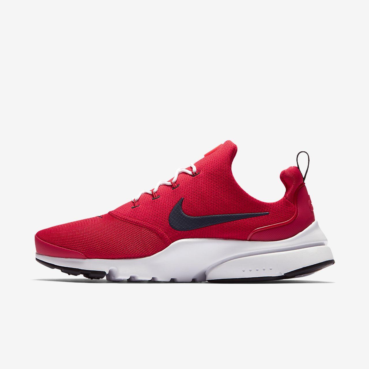 Nike SportswearPRESTO FLY - Slip-ons - wolf grey/black/volt/white xmj3vr9VY