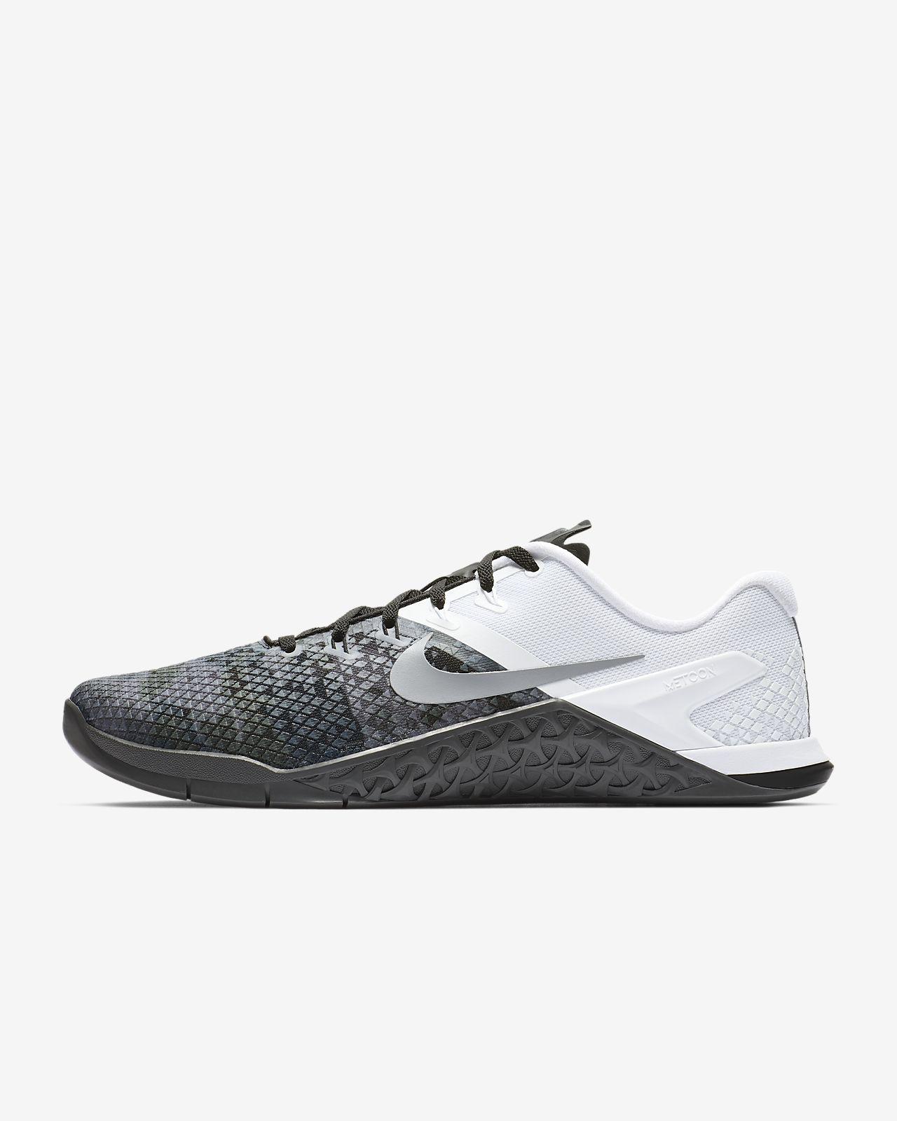 Nike Metcon 4 XD 男子训练鞋