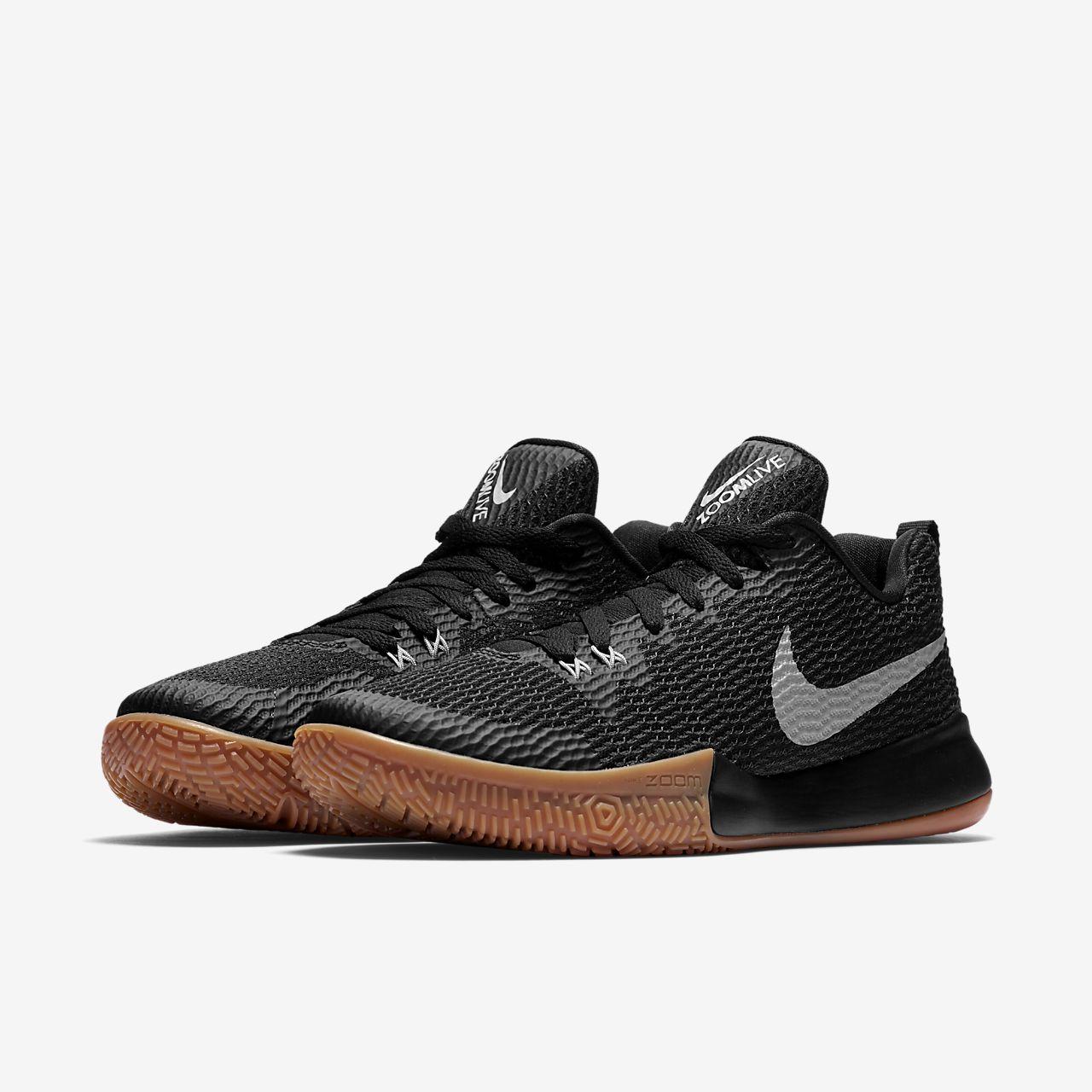 0f1a63bbfab0 nike zoom live ii mens basketball shoe
