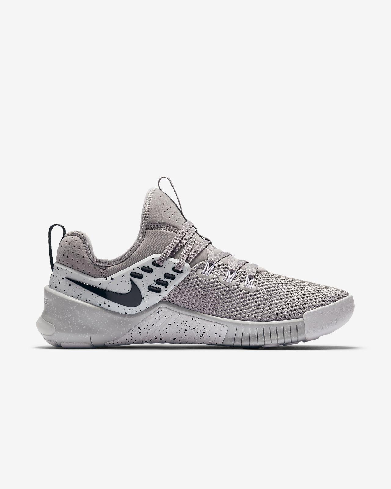 Nike Performance FREE METCON - Trainers - dark stucco/olive/light silver/medium brown fAX4w