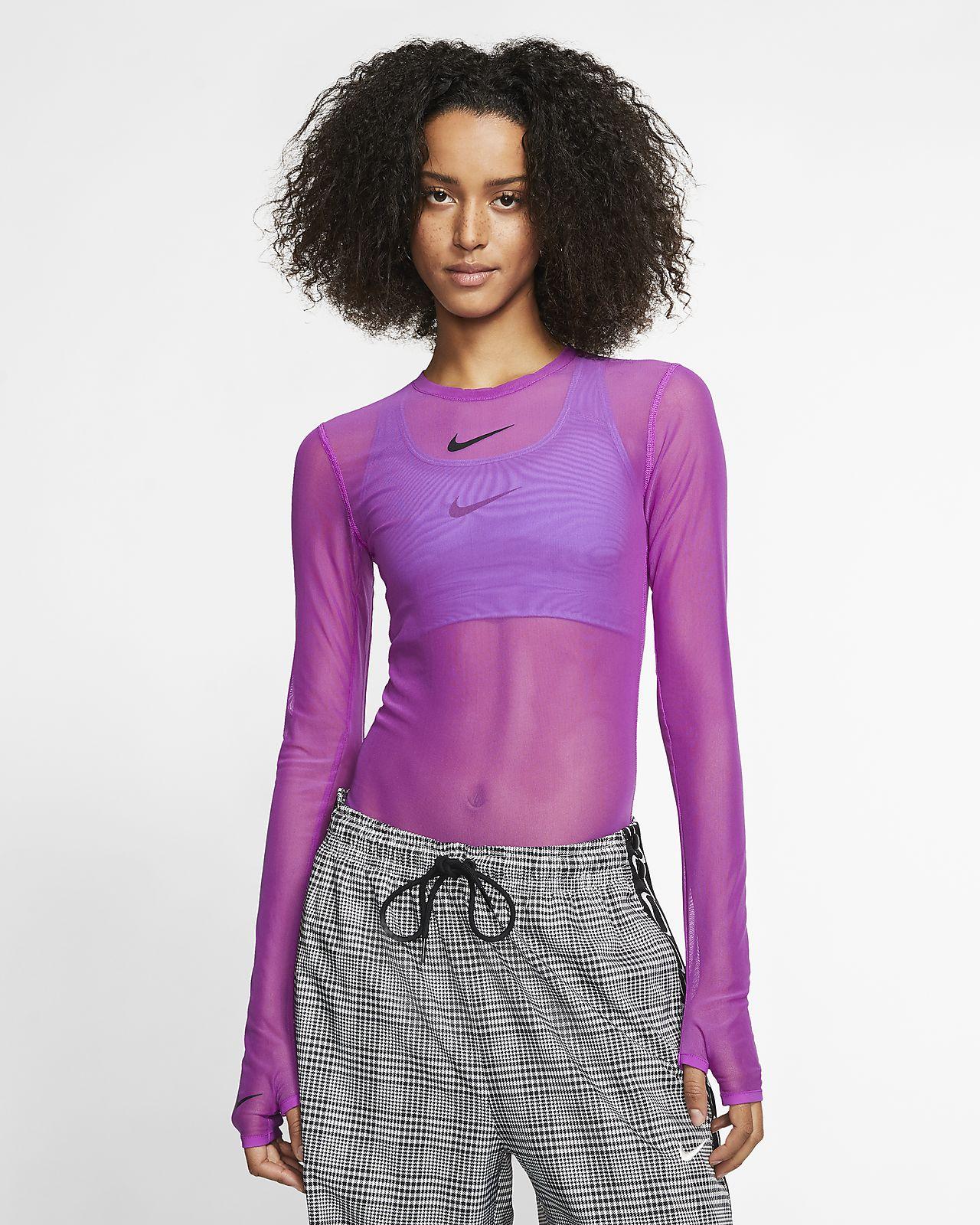 Γυναικείο ολόσωμο κορμάκι Nike Sportswear City Ready