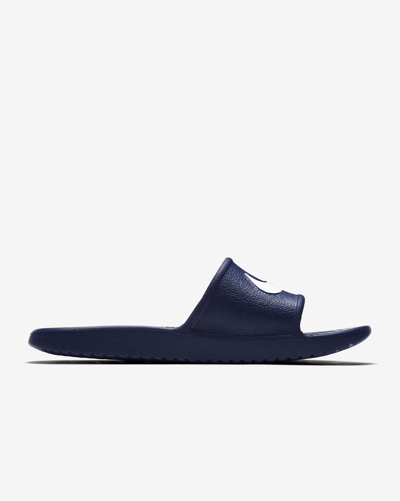 27631ccf443 Nike Kawa Shower Slipper voor heren. Nike.com NL