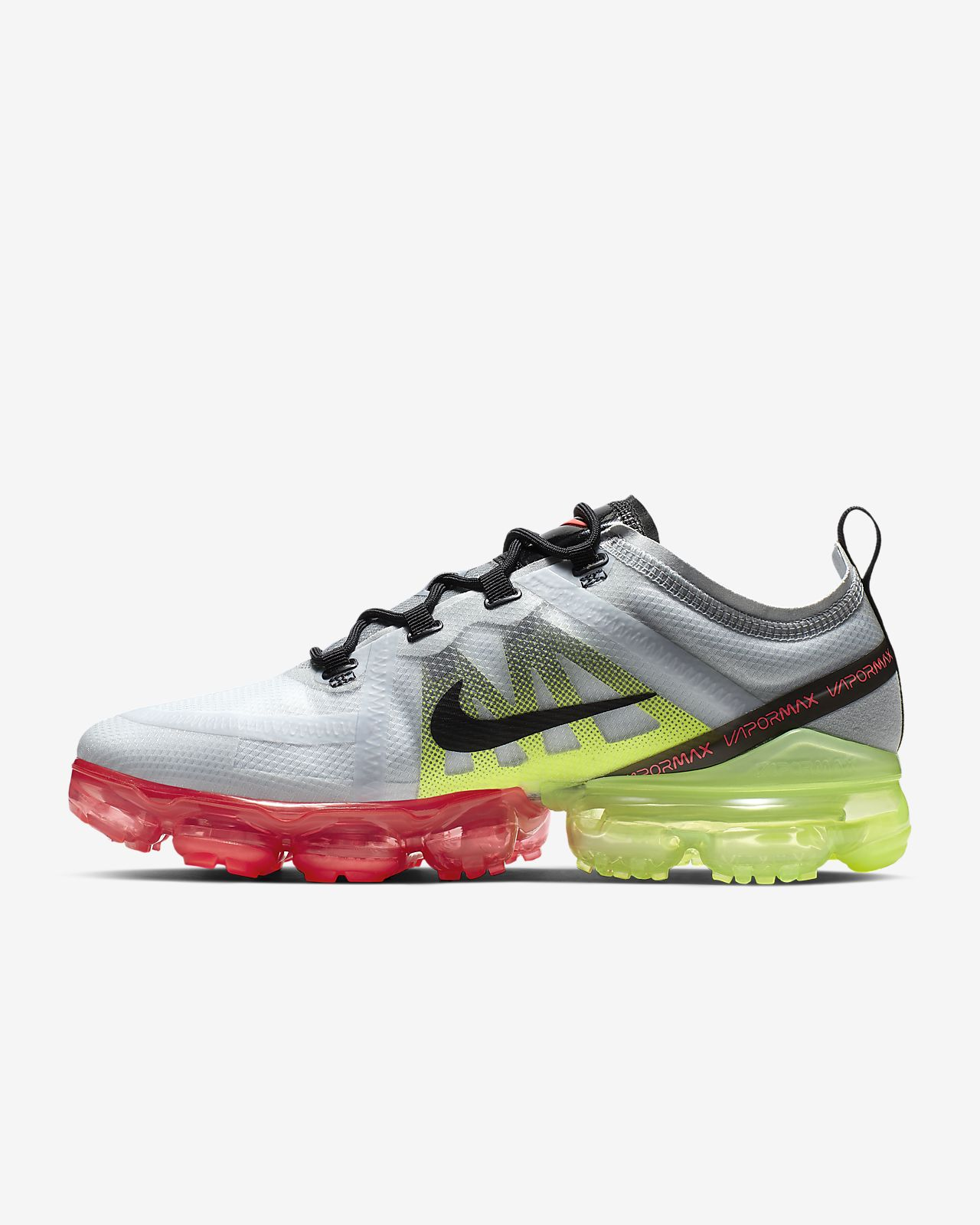 buy popular 72403 46f36 Nike Air VaporMax 2019 Shoe. Nike.com ZA