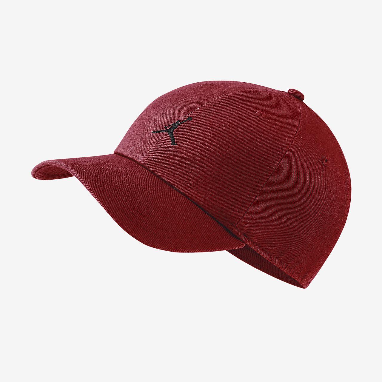 Jordan Jumpman Heritage 86 Adjustable Hat. Nike.com 778209f613c3