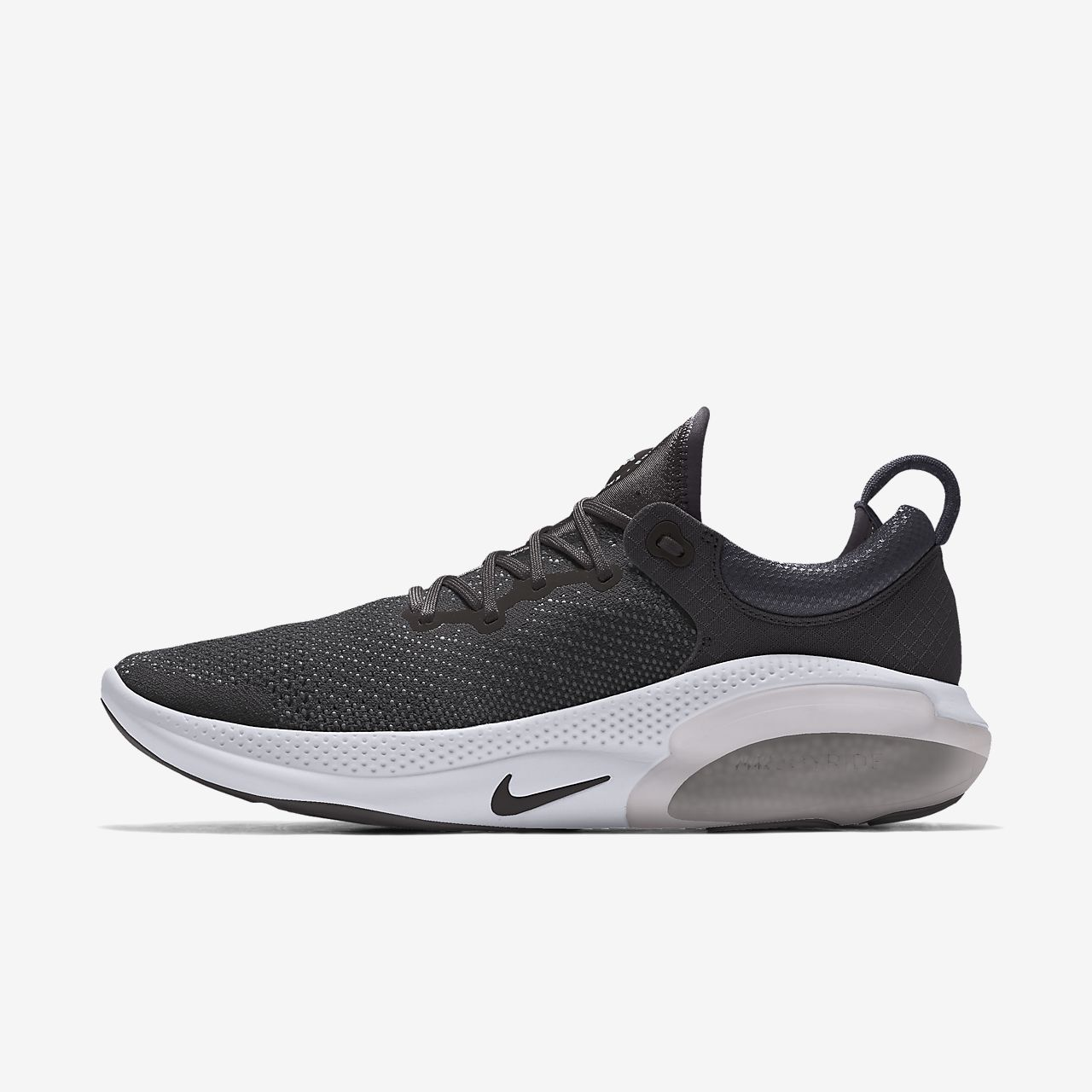 รองเท้าวิ่งผู้ชายออกแบบเอง Nike Joyride Run Flyknit By You