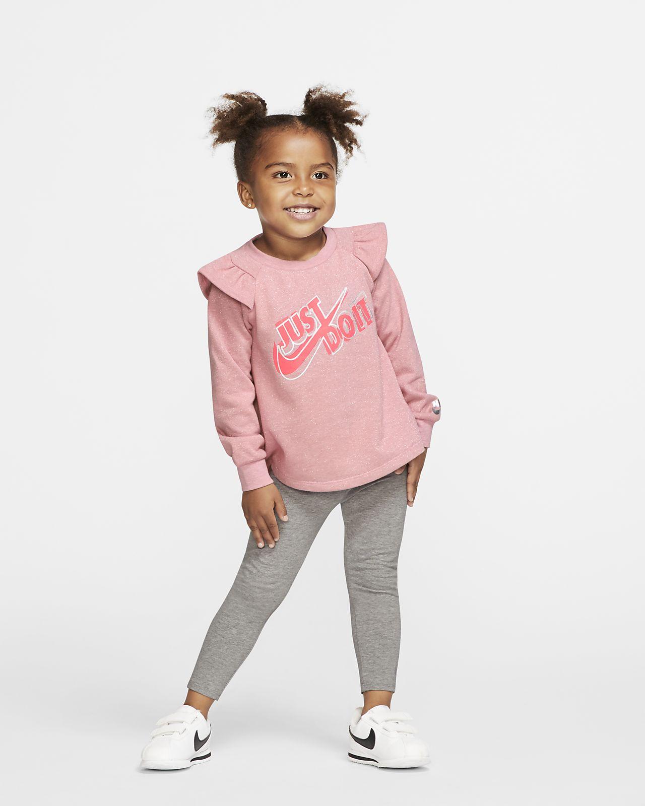 Nike 婴童 2 件套