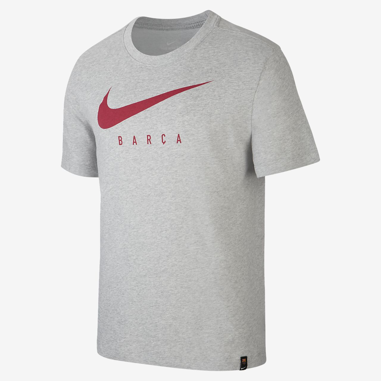 5440ebe8d4 Nike Dri-FIT FC Barcelona Men's Football T-Shirt. Nike.com HU