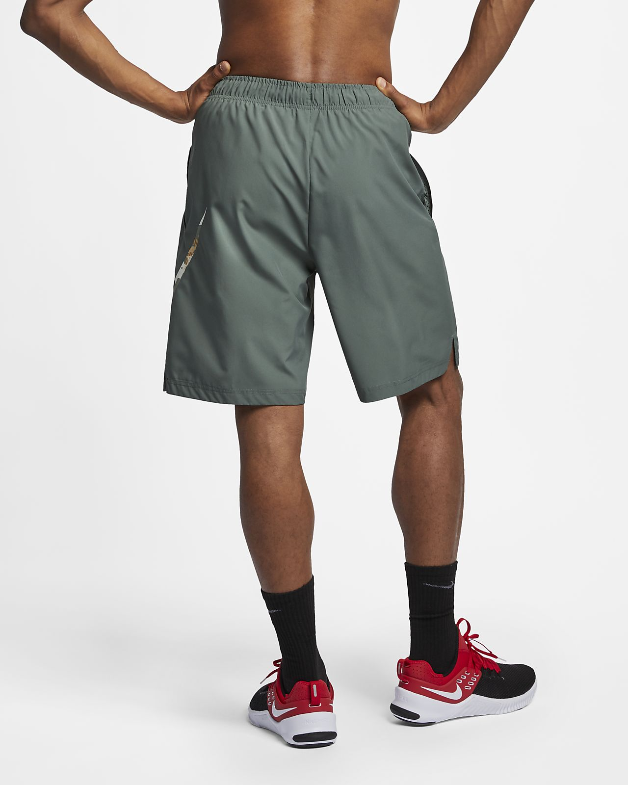 b1fc047c944 Nike Flex Men's Training Shorts. Nike.com