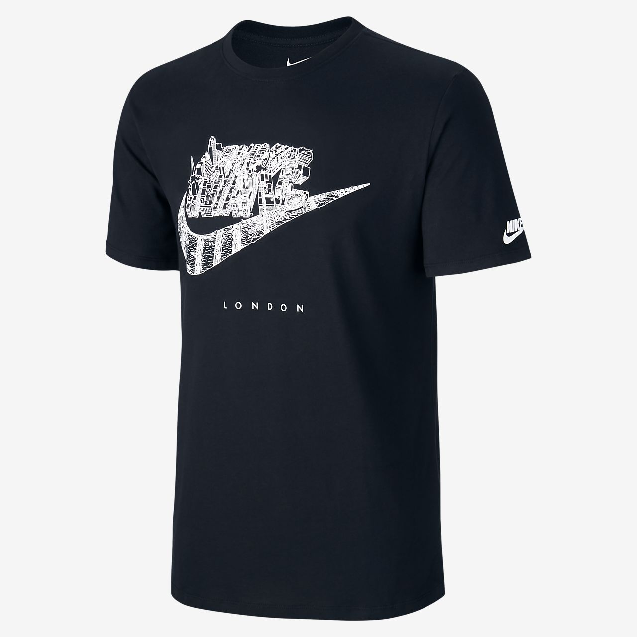 Nike t shirt image for Nike flyknit t shirt