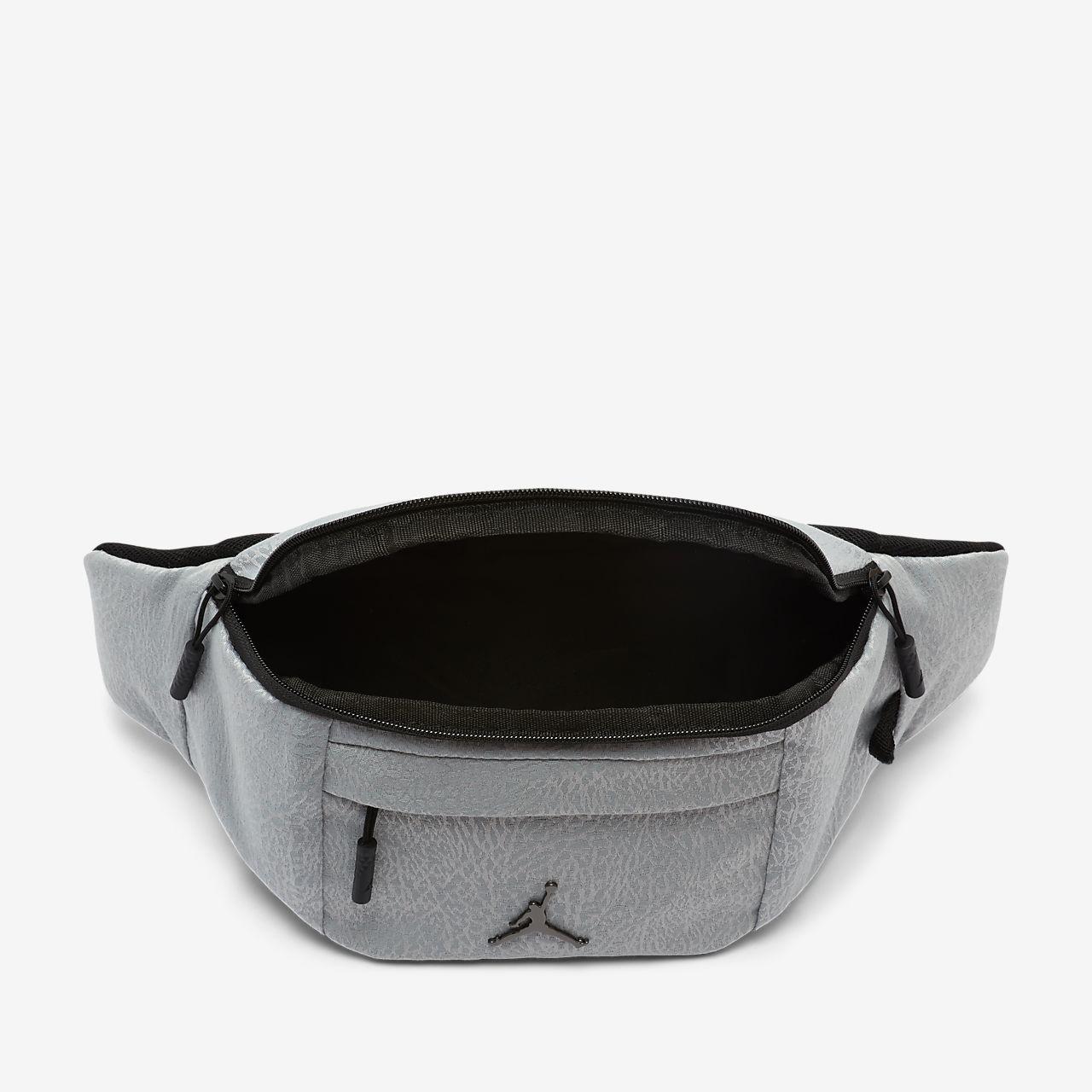 91d70616bb5b94 Jordan Jumpman Air Crossbody Bag. Nike.com SI