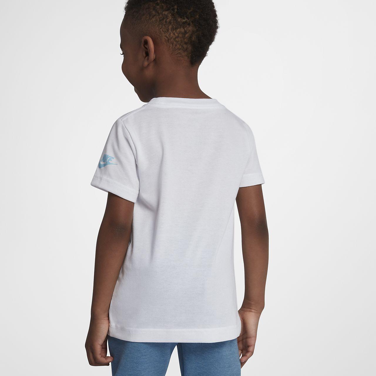 ... Tee-shirt Nike pour Jeune garçon