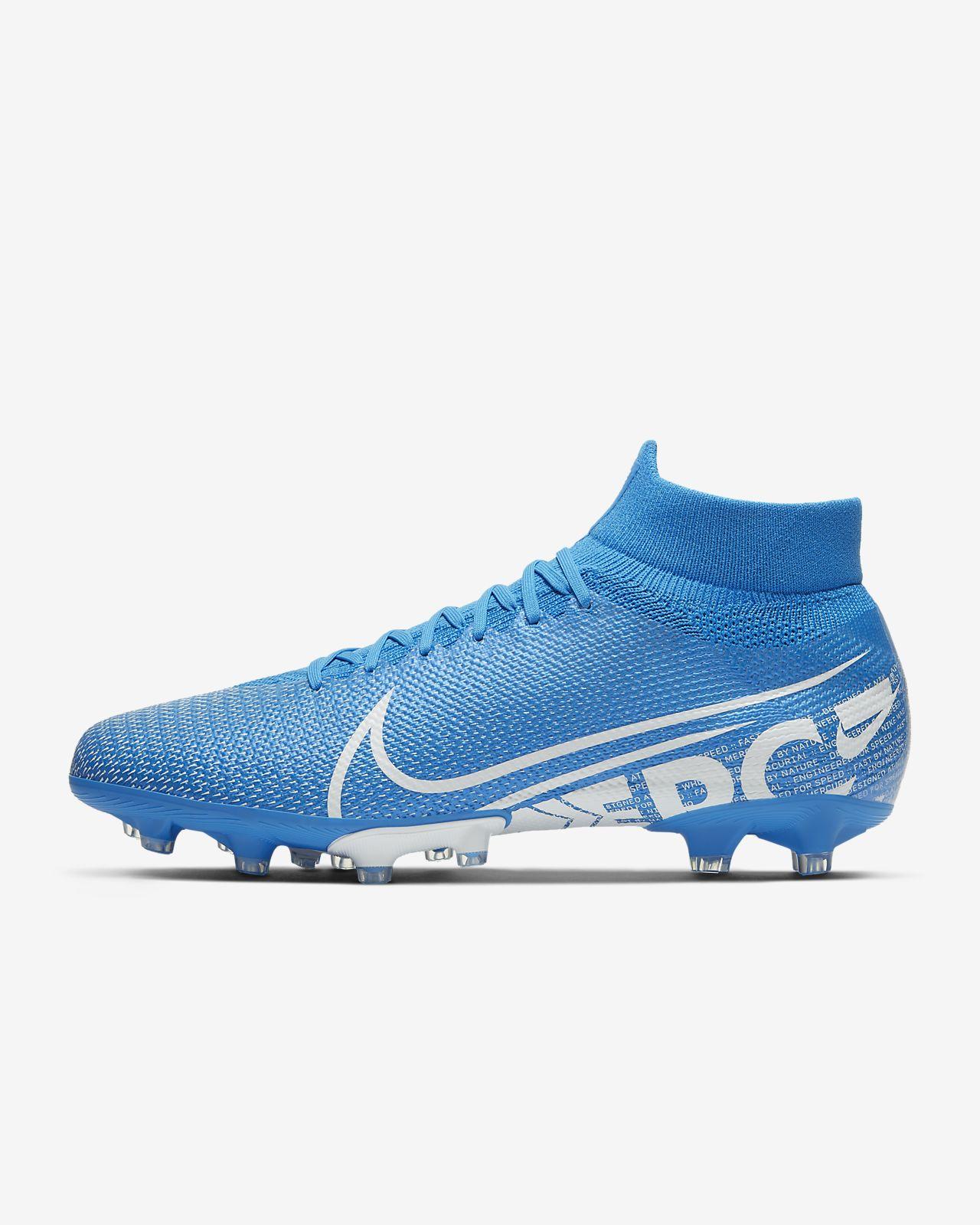 Calzado de fútbol para césped artificial Nike Mercurial Superfly 7 Pro AG PRO