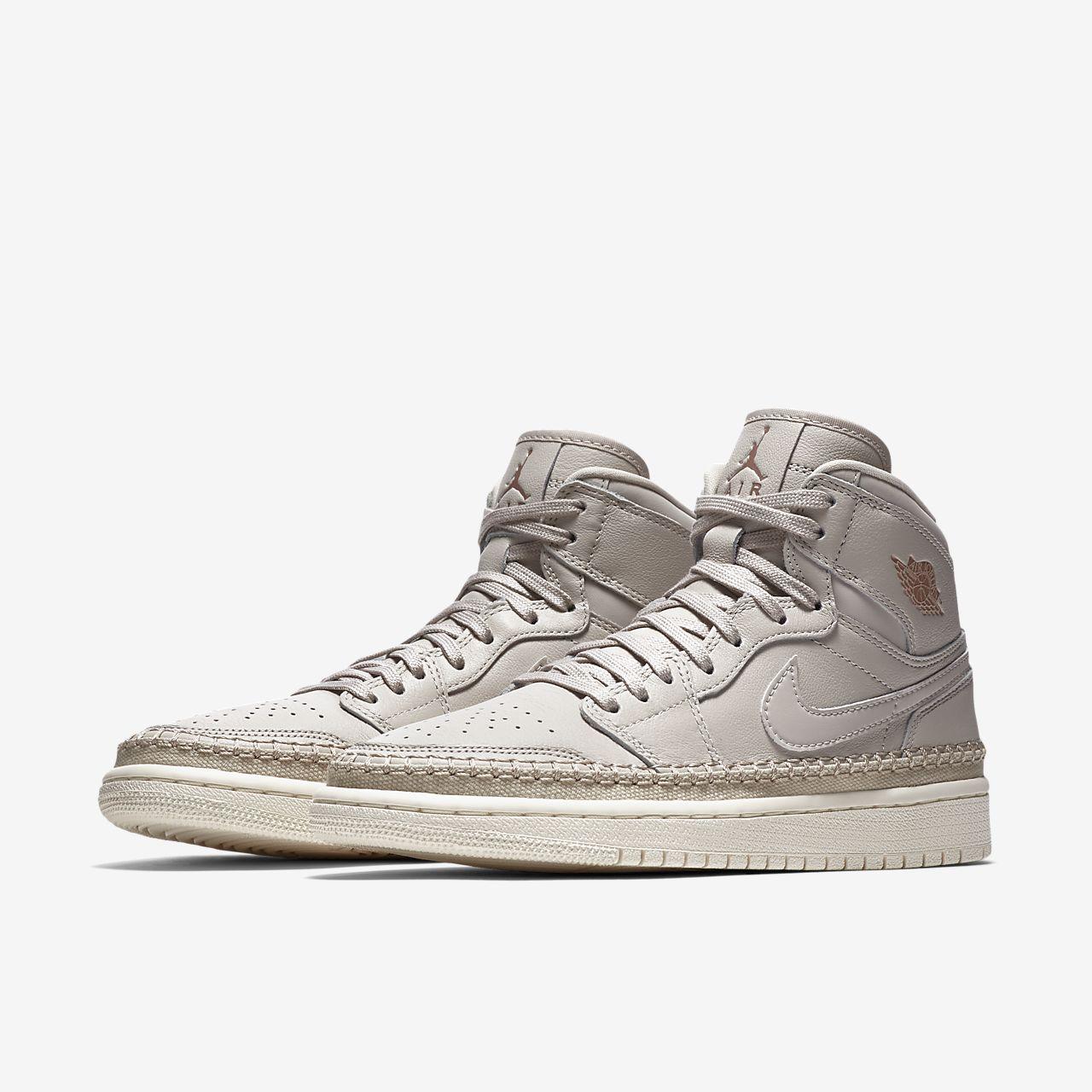 Air Jordan 1 Retro High Premium Women s Shoe. Nike.com GB 59da75563