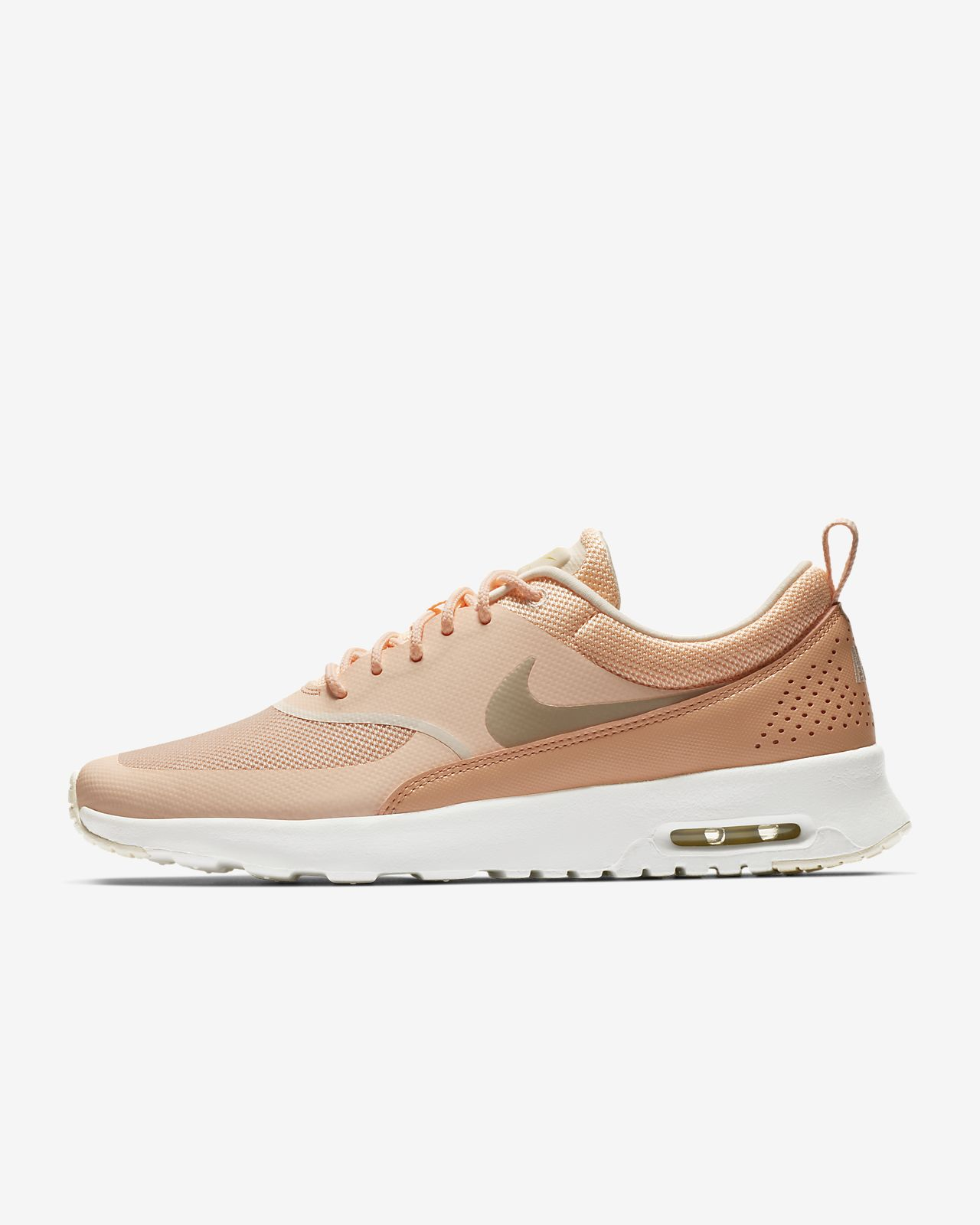 sneakers for cheap 11785 f6163 ... Nike Air Max Thea Zapatillas - Mujer