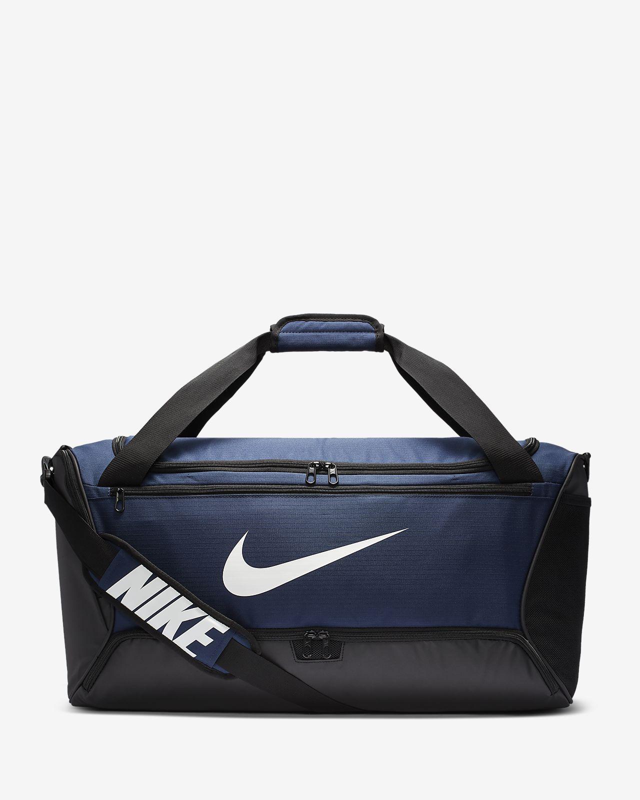 Borsone medio da training Nike Brasilia