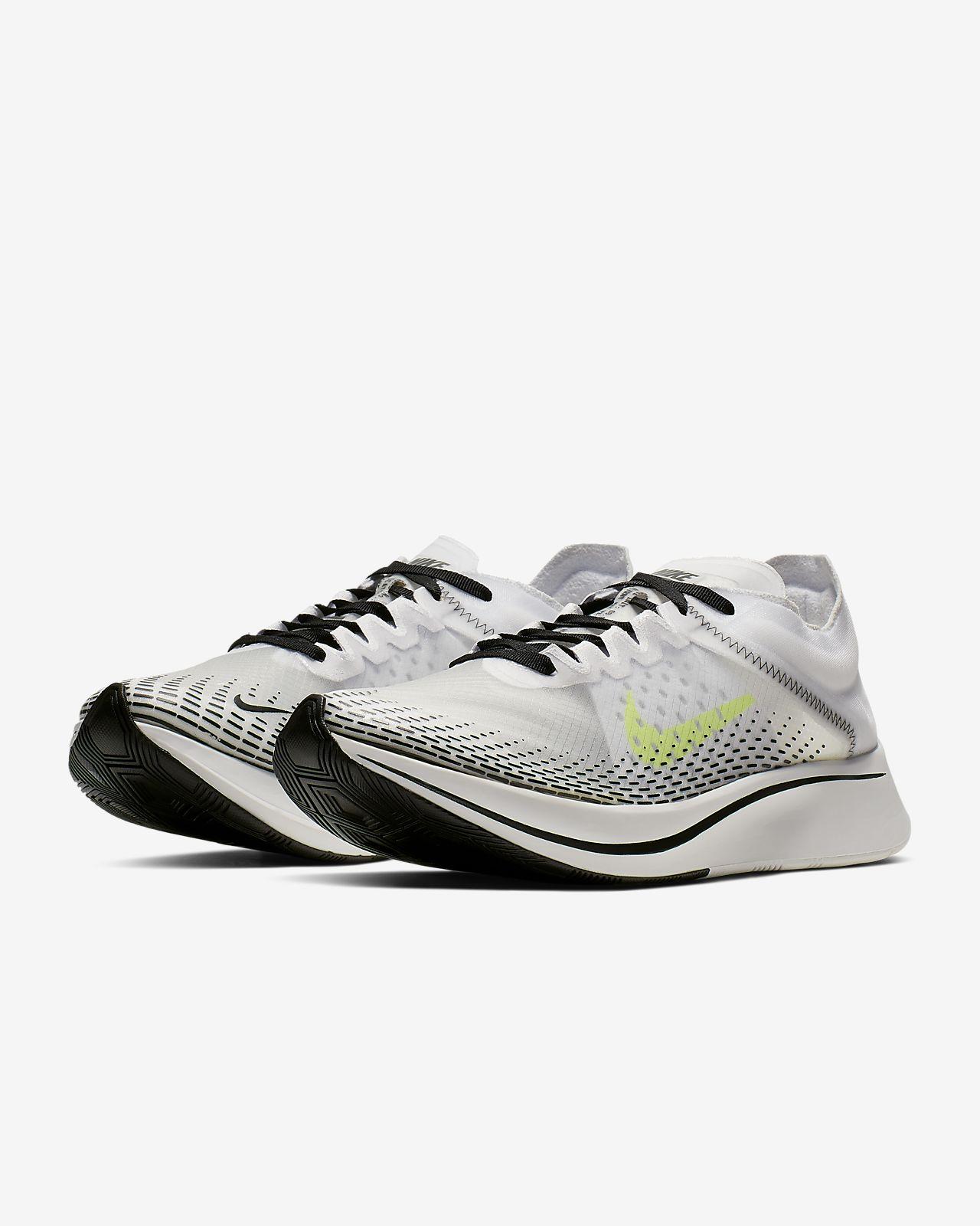 8ec42ec448c Nike Zoom Fly SP Fast Running Shoe. Nike.com GB