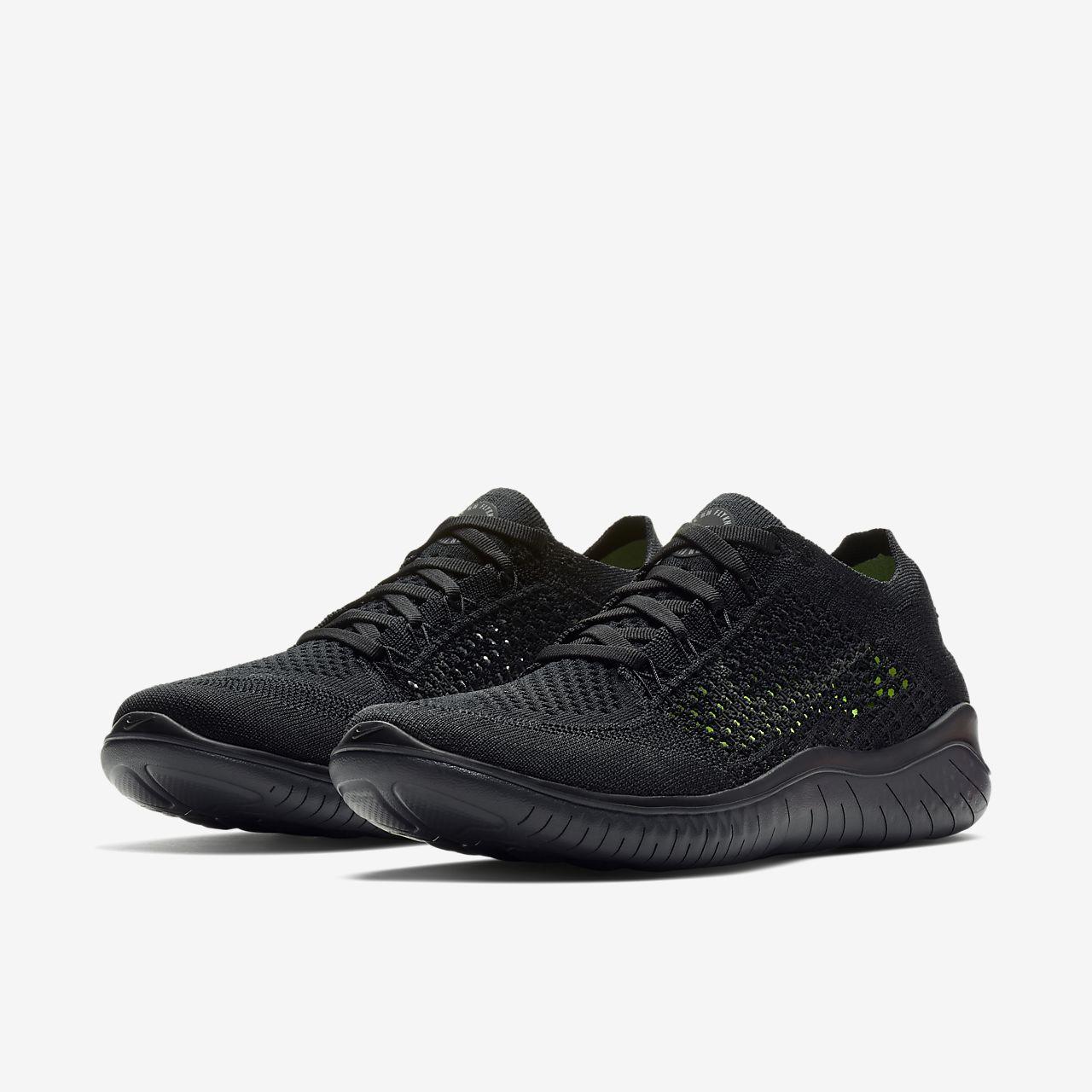 best sneakers ee4d7 c83ff Chaussure Nike 2018 Running Free Pour Flyknit Femme Ma Rn De