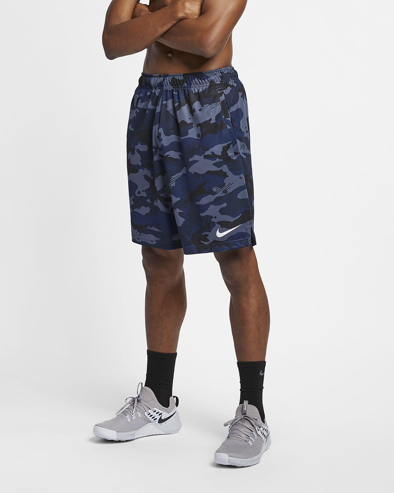 Maille Dri Fit Pour Nike Training Homme Short Camouflage De En f66ISq 3f338faaf0c