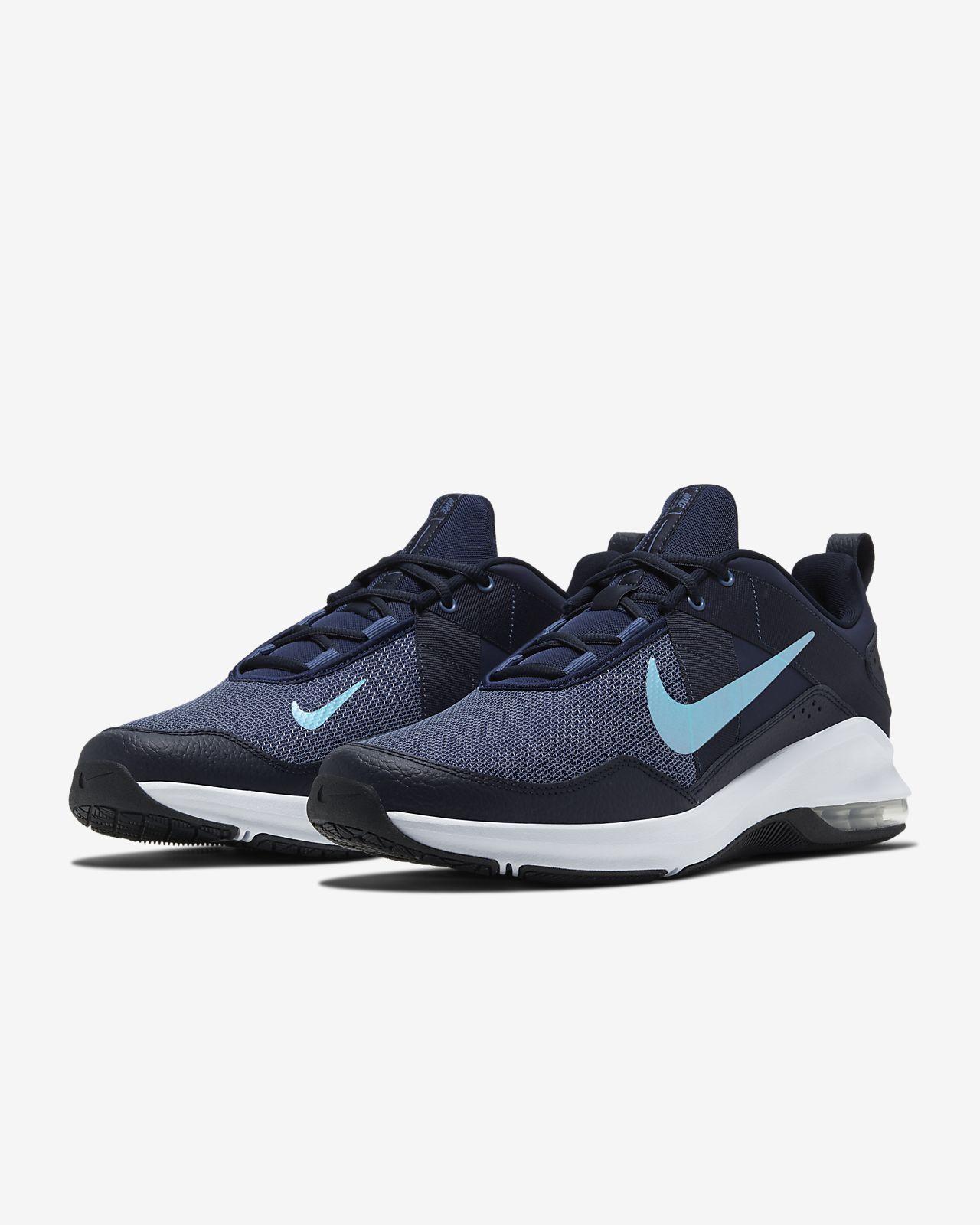 Nike Air Max Alpha Trainer Blau, Traininn