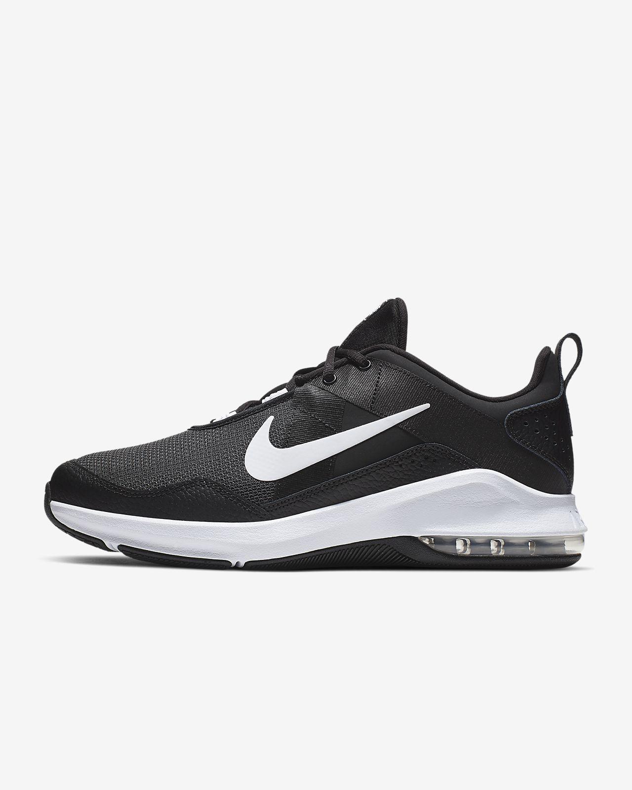 Trainingsschuhe von Nike in Schwarz für Herren