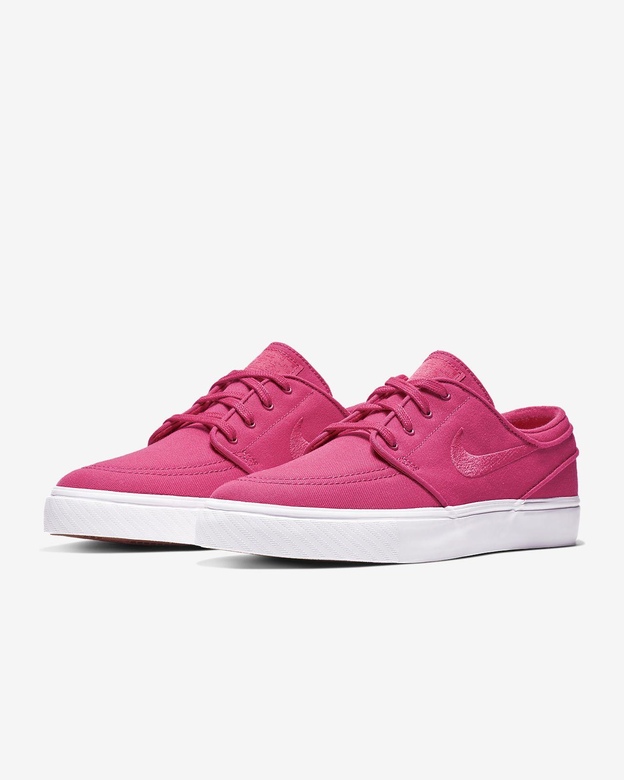 0ee3dc56 ... Nike SB Zoom Stefan Janoski Canvas Zapatillas de skateboard - Hombre