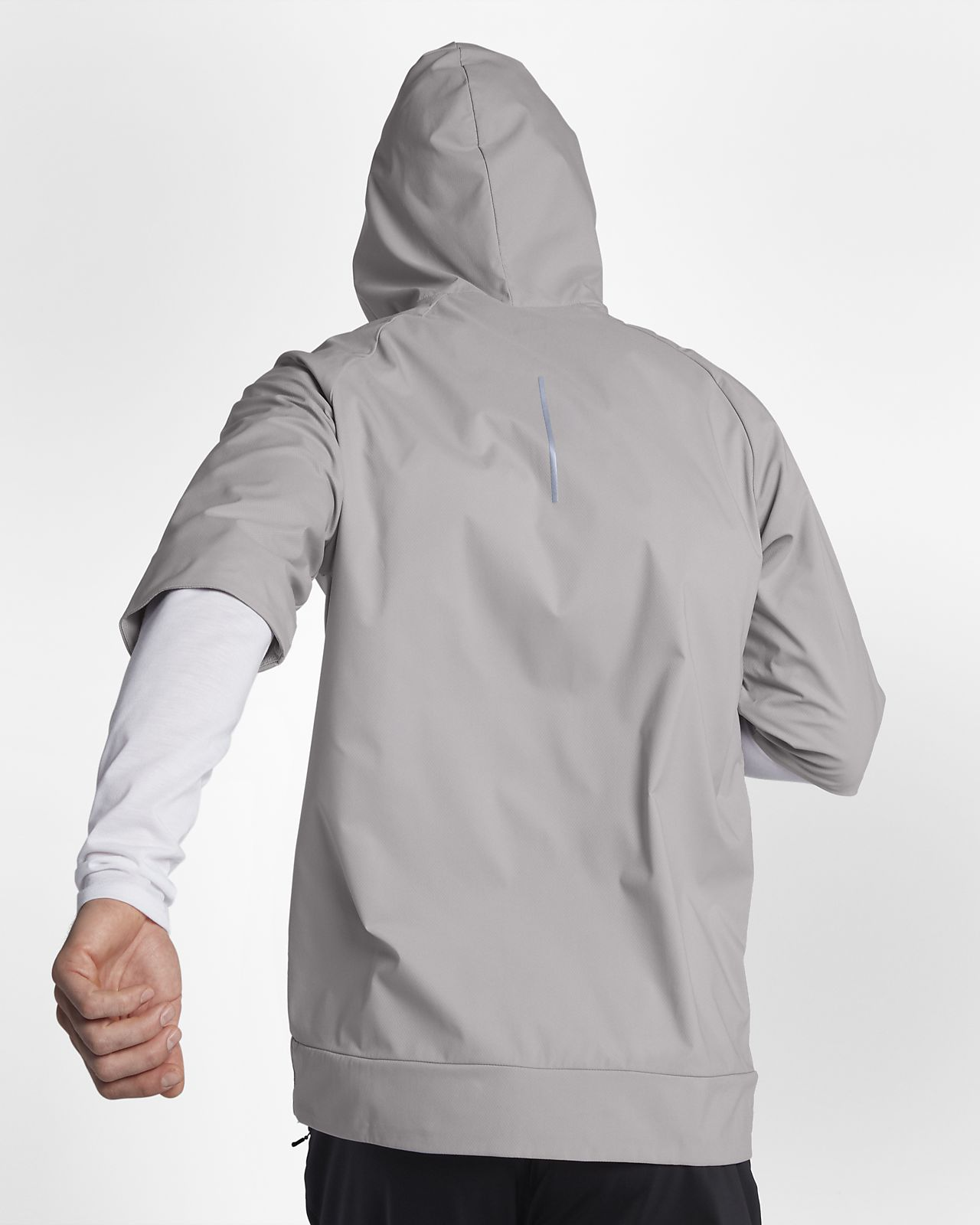 ... Nike Flex Men's Running Jacket