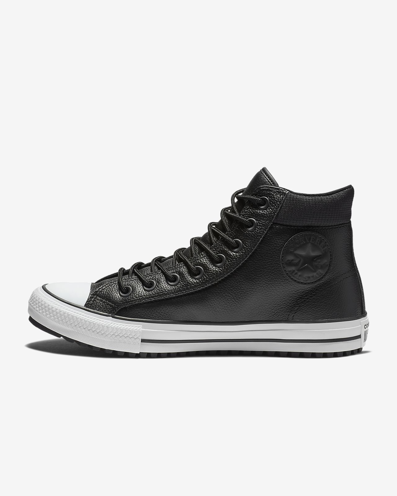 converse chuck taylor high top boot