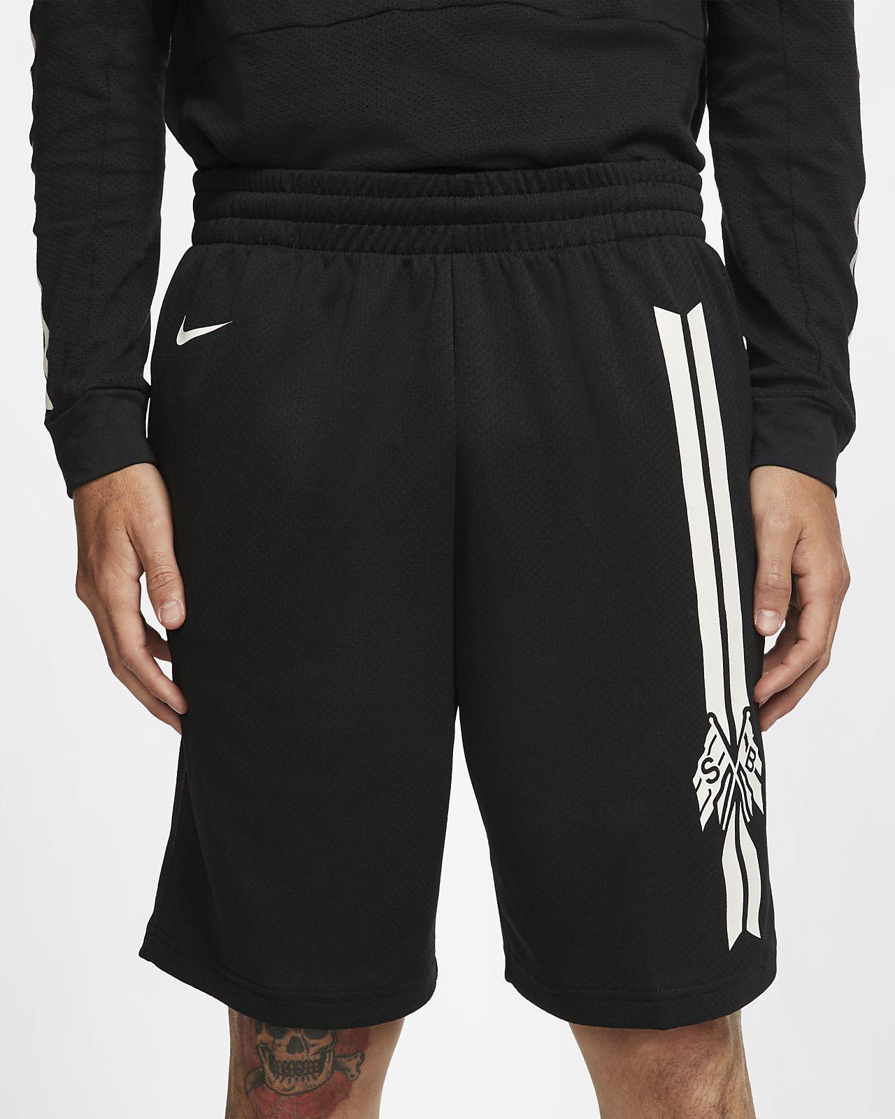 Shorts de skate con estampado para hombre Nike SB Dri-FIT Sunday